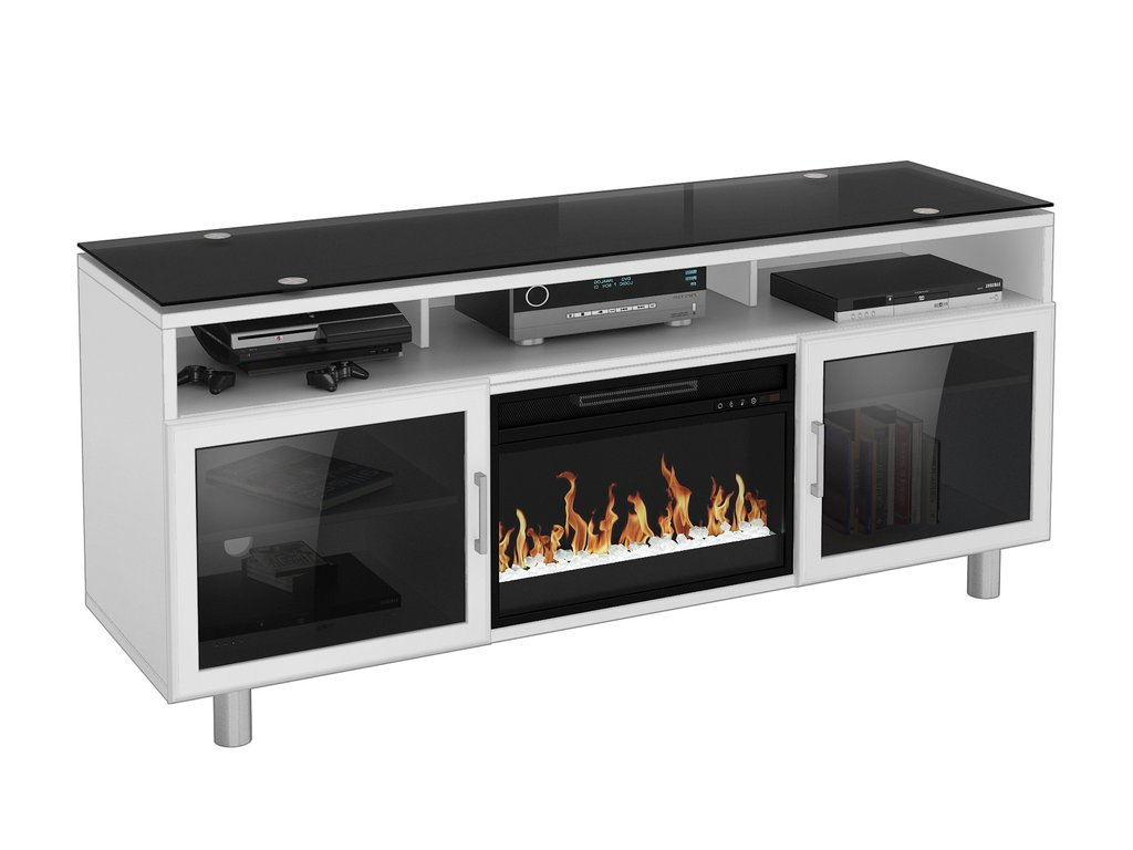 Newest Como Tv Stands With White Tv Stand With Bracket Cabinet Blaupunkt Brackets Avf Como (View 17 of 20)