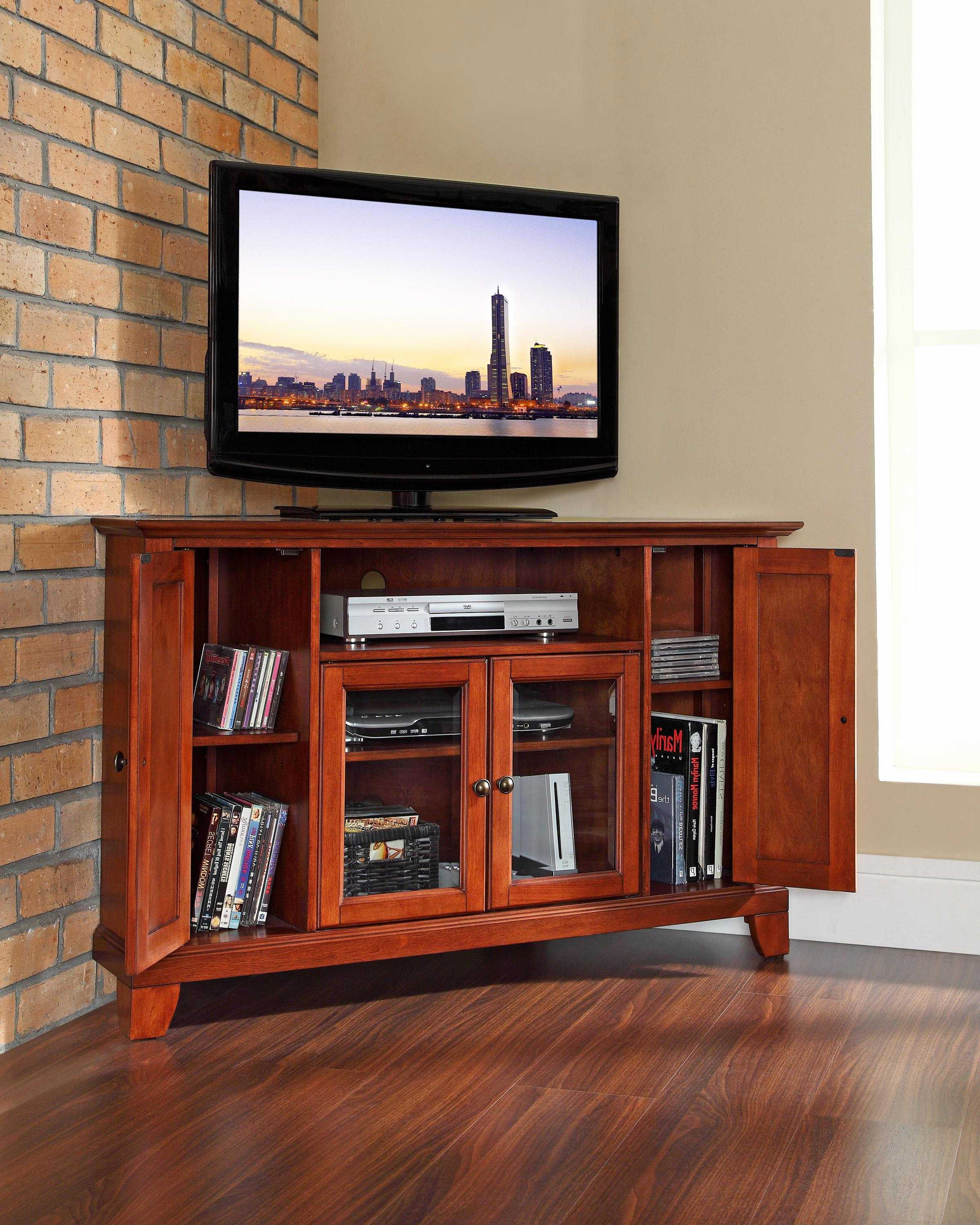 Newest Corner Tv Stands For 60 Inch Flat Screens With Corner Tv Stand For 60 Inch Flat Screen 65 Costco Fireplace Amazon (Gallery 3 of 20)