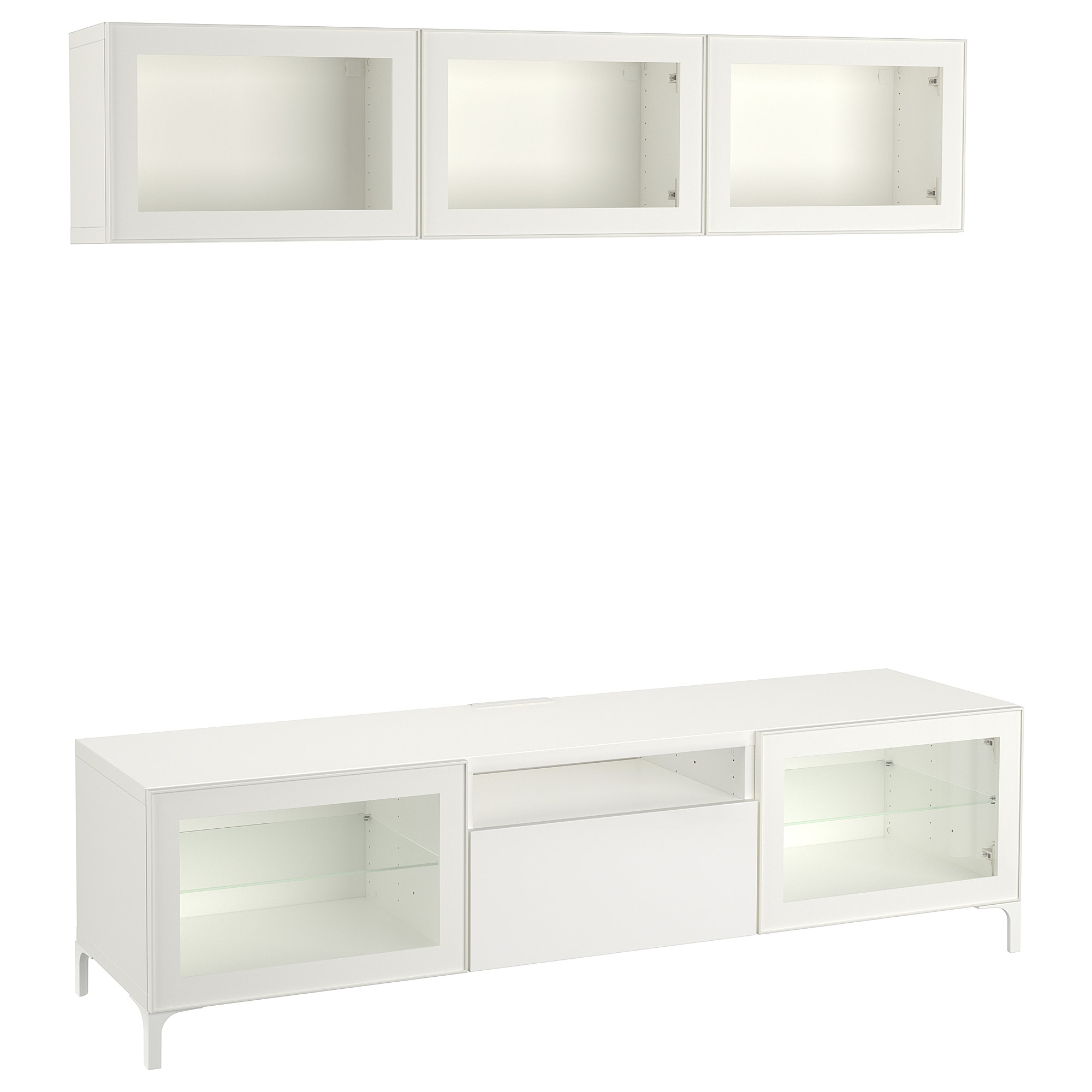 Newest Ikea Built In Tv Cabinets Within Tv Stands & Media Units (View 9 of 20)
