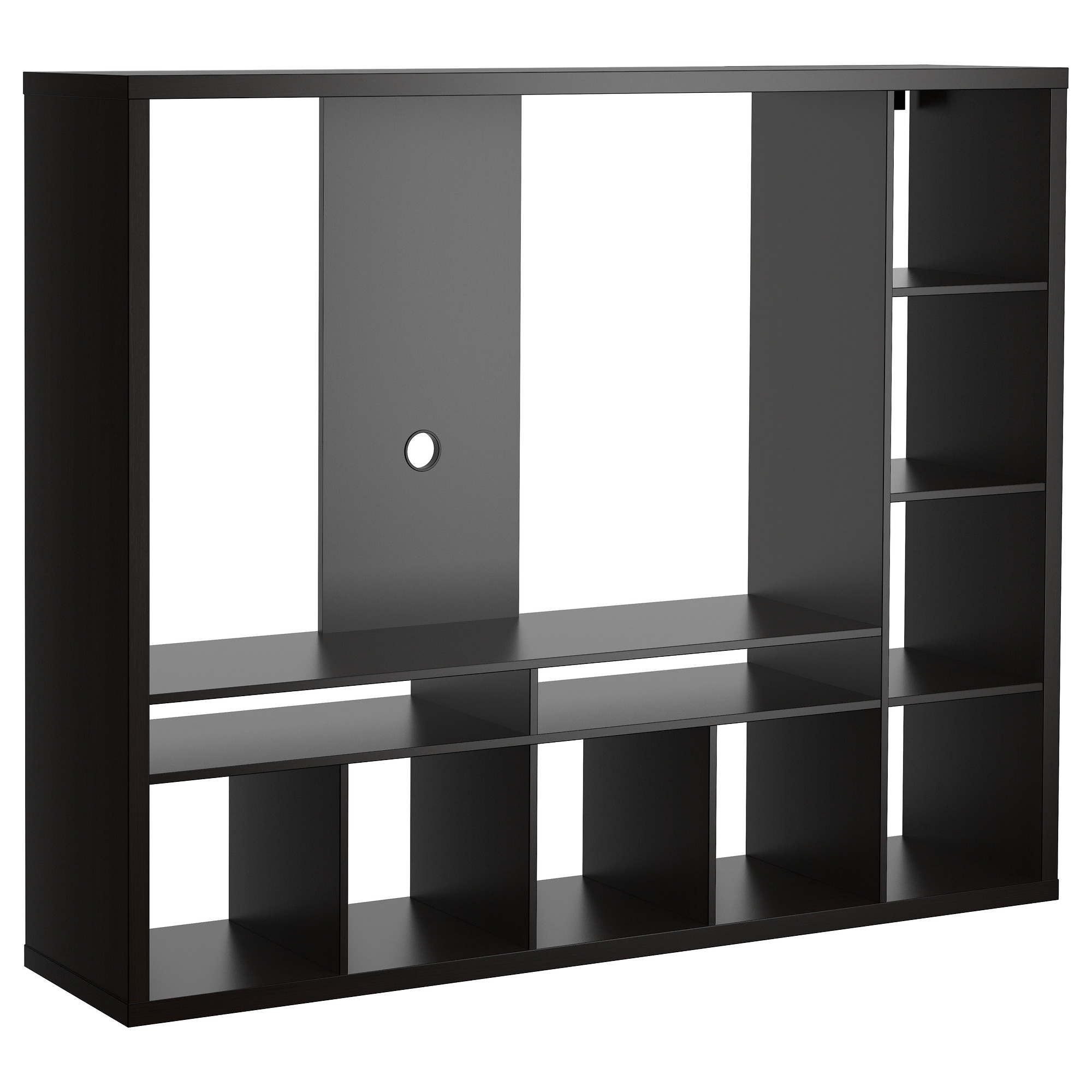 Newest Media Console Modern Entertainment Center Ikea Tv Stand Design Intended For Playroom Tv Stands (Gallery 9 of 20)