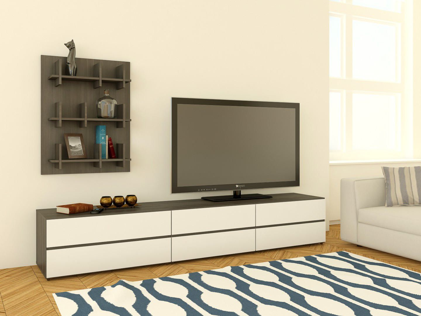 Featured Photo of Nexera Tv Stands