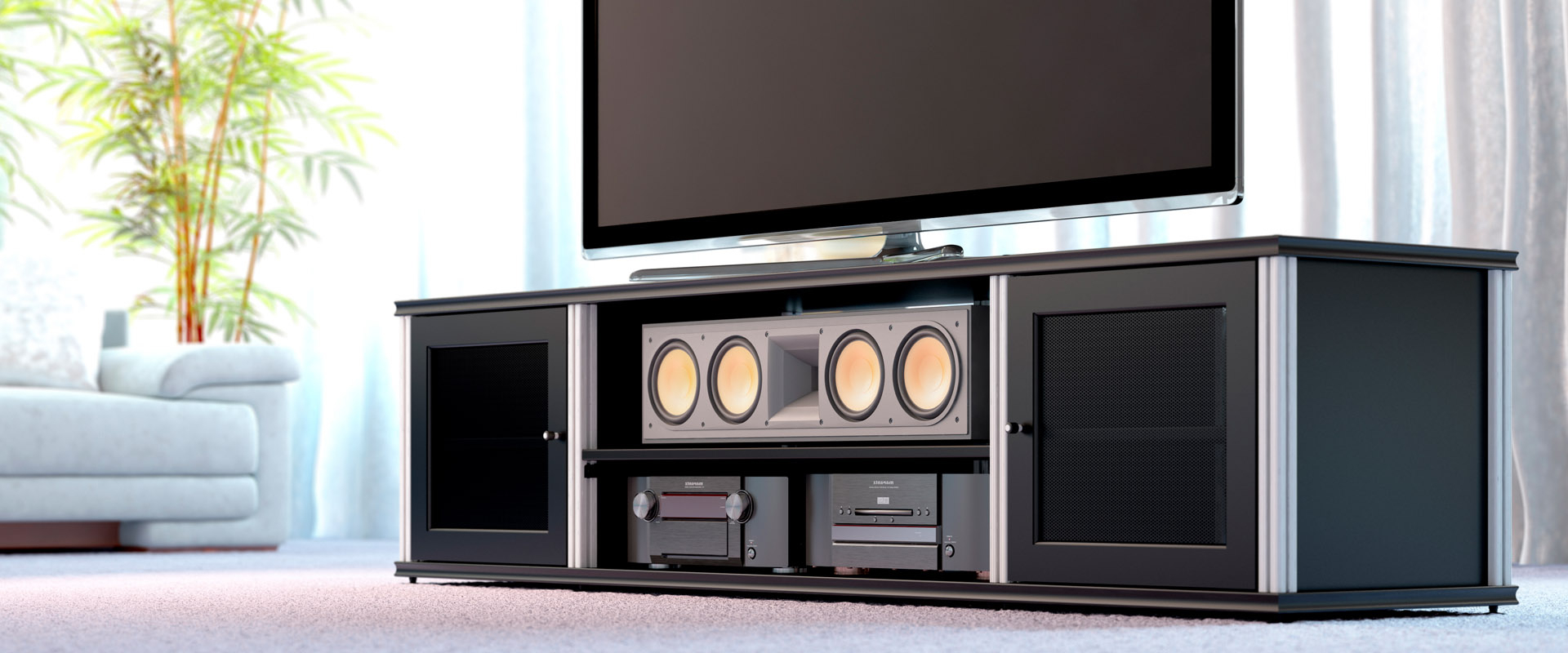 Newest Tv Stands (Gallery 20 of 20)