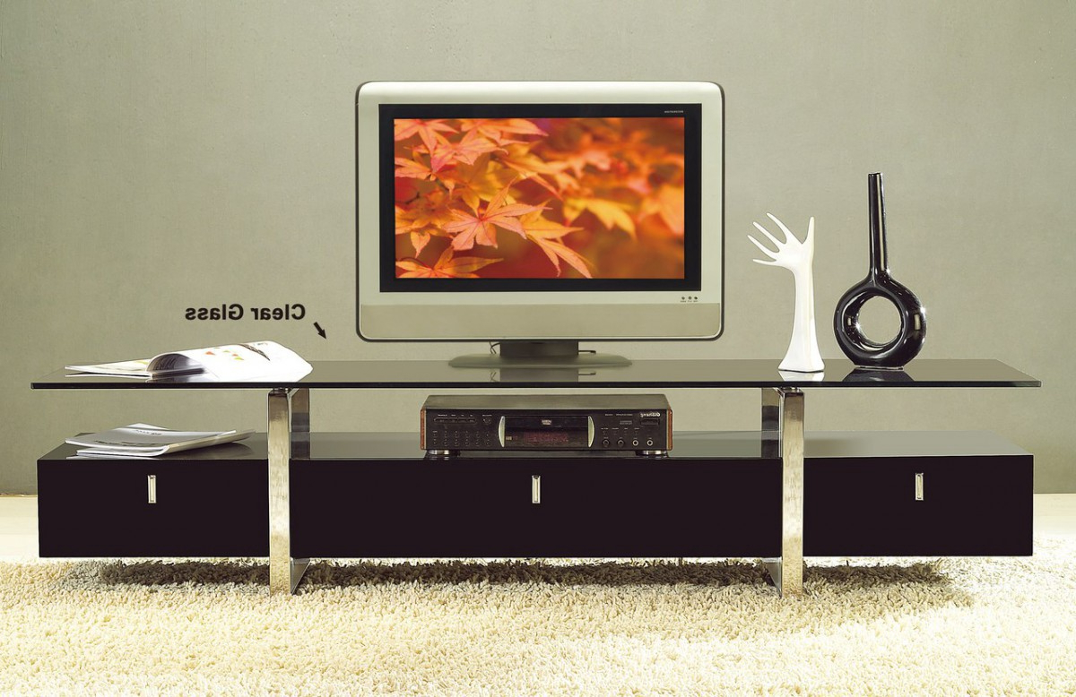 Newest Tv Stands For Small Rooms Intended For Tv Stand Vs Wall Unit – Dior Furniture Nyc – Medium (View 15 of 20)