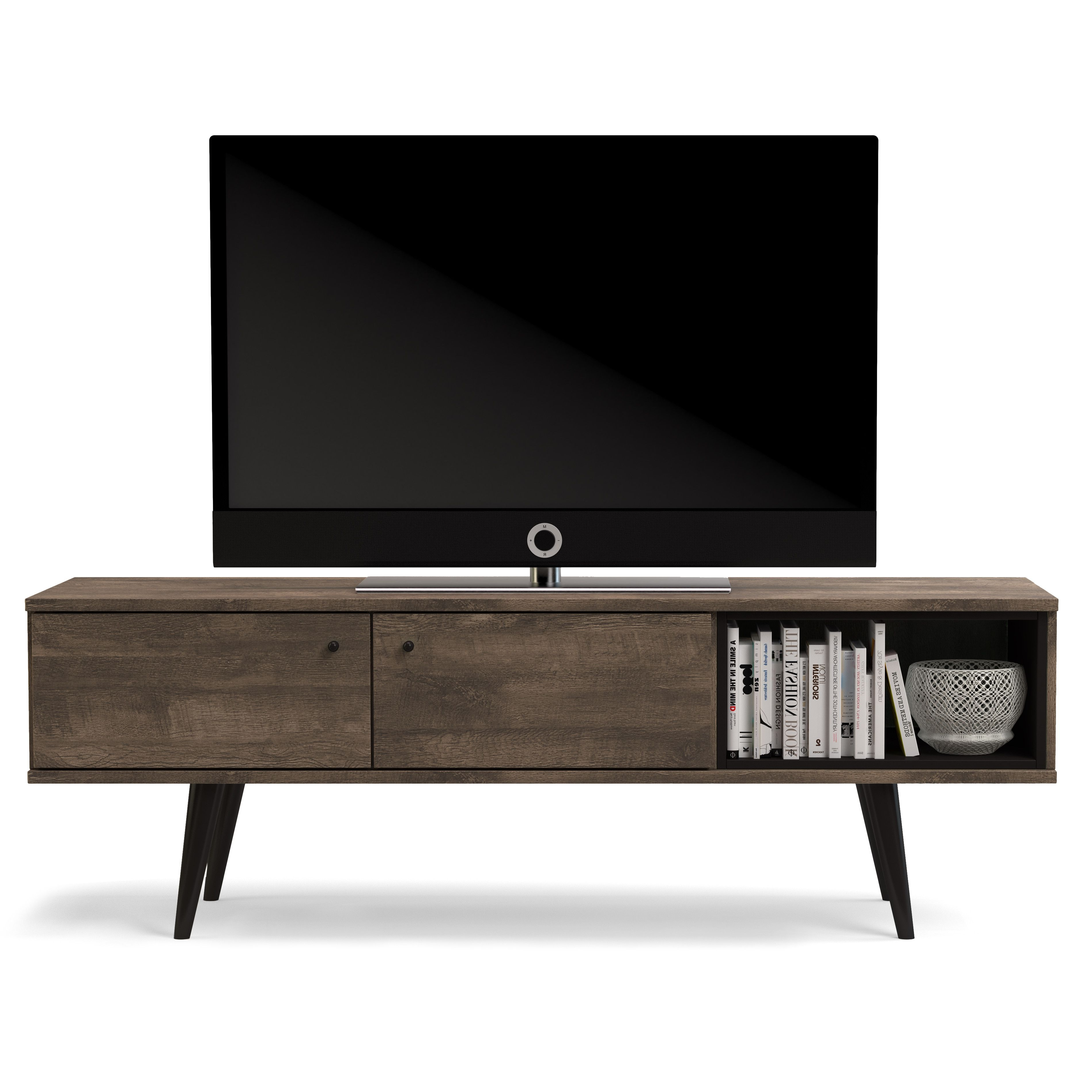 "Norloti Tv Stand For Tvs Up To 60"" (Gallery 25 of 36)"