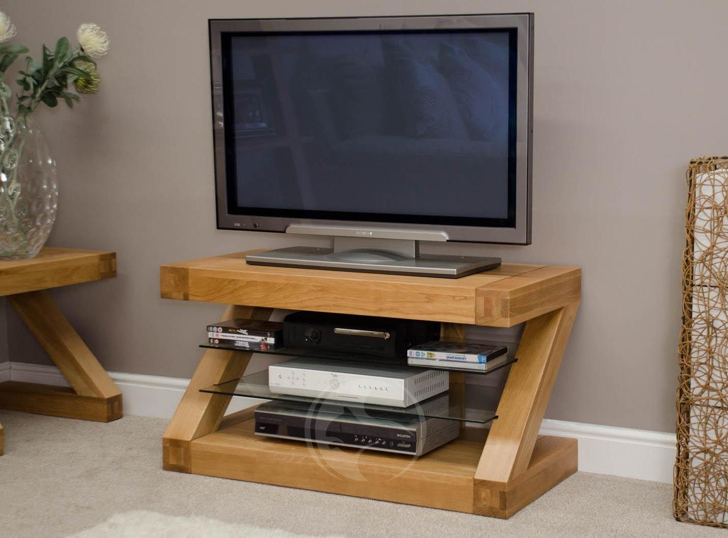 Oak Furniture Uk In Solid Oak Tv Cabinets (Gallery 18 of 20)