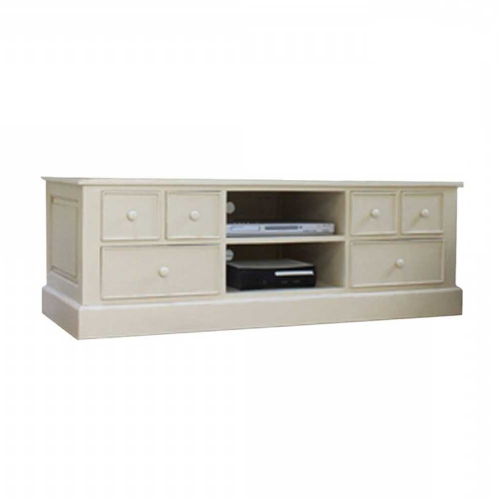 Oak Widescreen Tv Units For Trendy Painted Tv Units (Gallery 17 of 20)