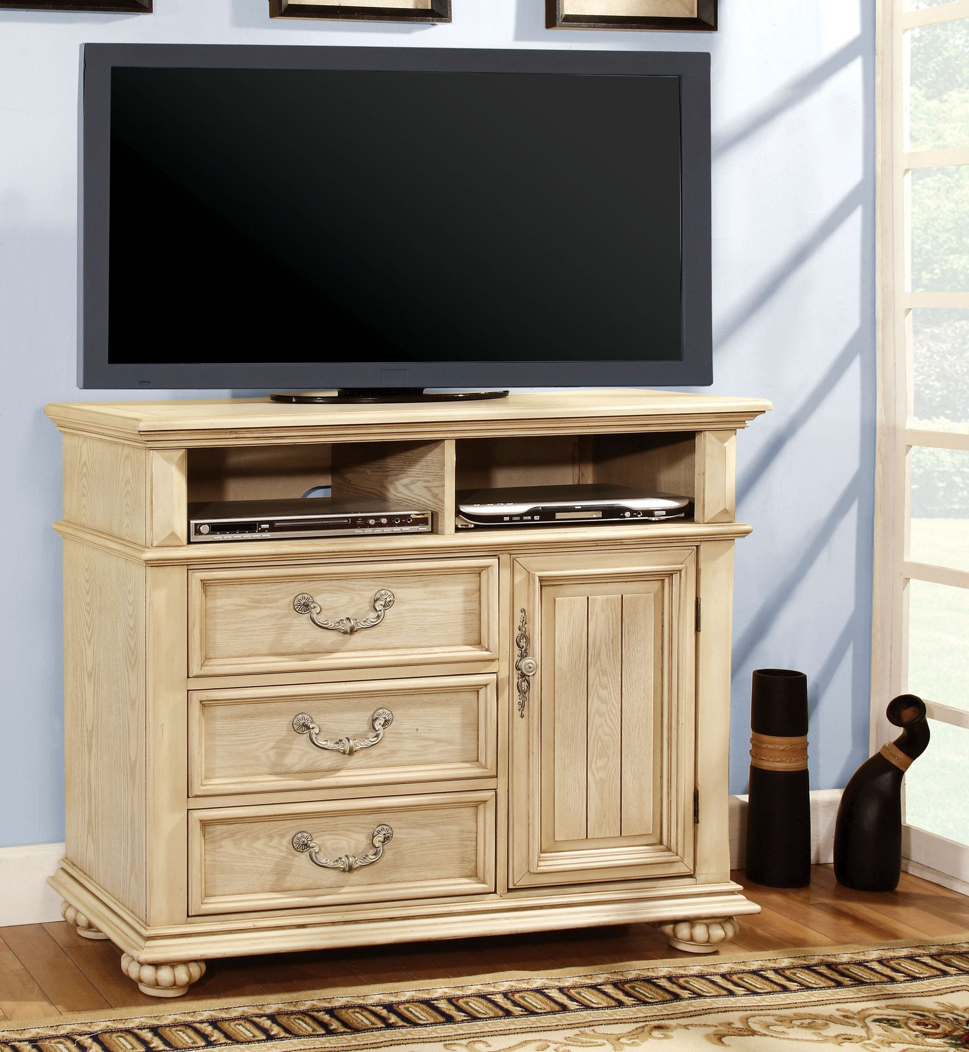Perfect Tv Stands With Regard To Rowan 45 Inch Tv Stands (Gallery 13 of 20)