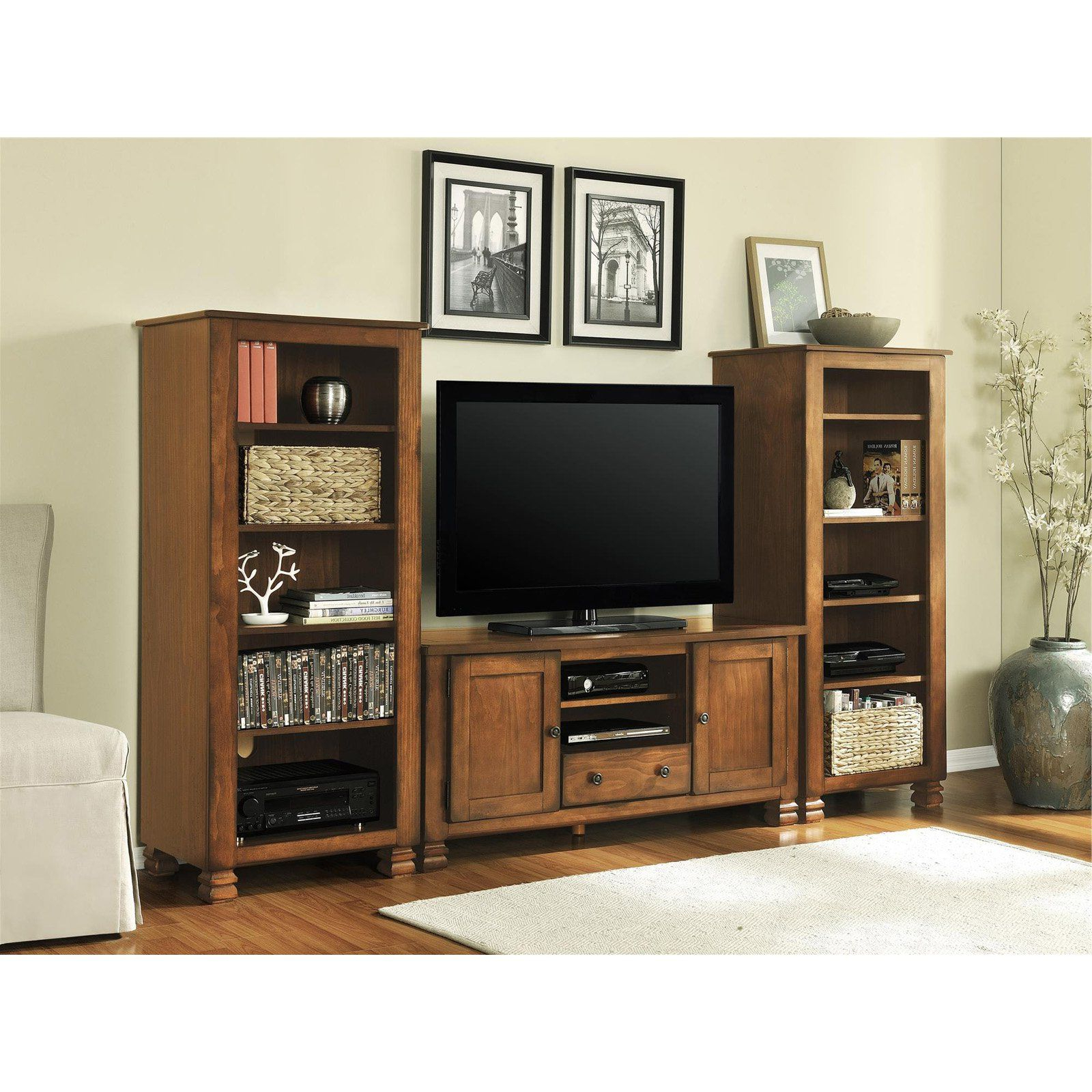 Pinterest Inside Most Popular Rustic Looking Tv Stands (View 10 of 20)