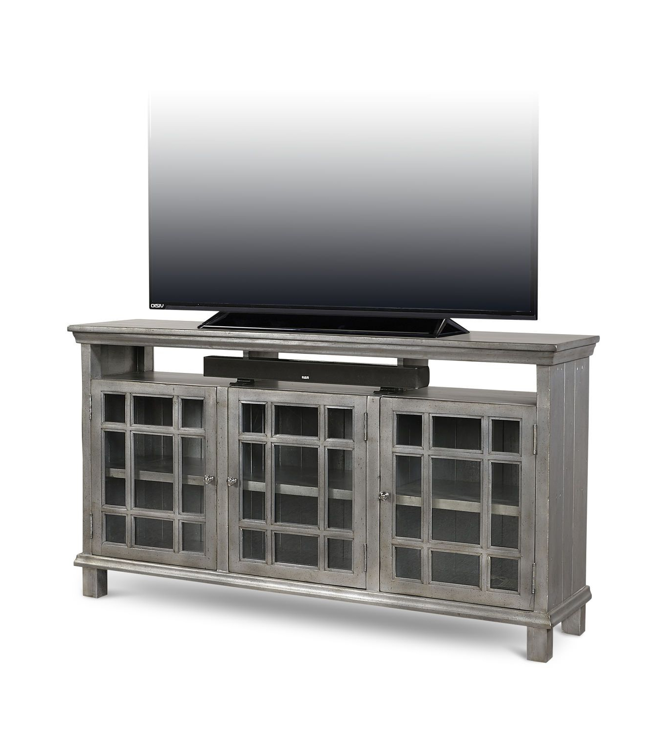 Pinterest Inside Trendy Sinclair Grey 54 Inch Tv Stands (View 17 of 20)