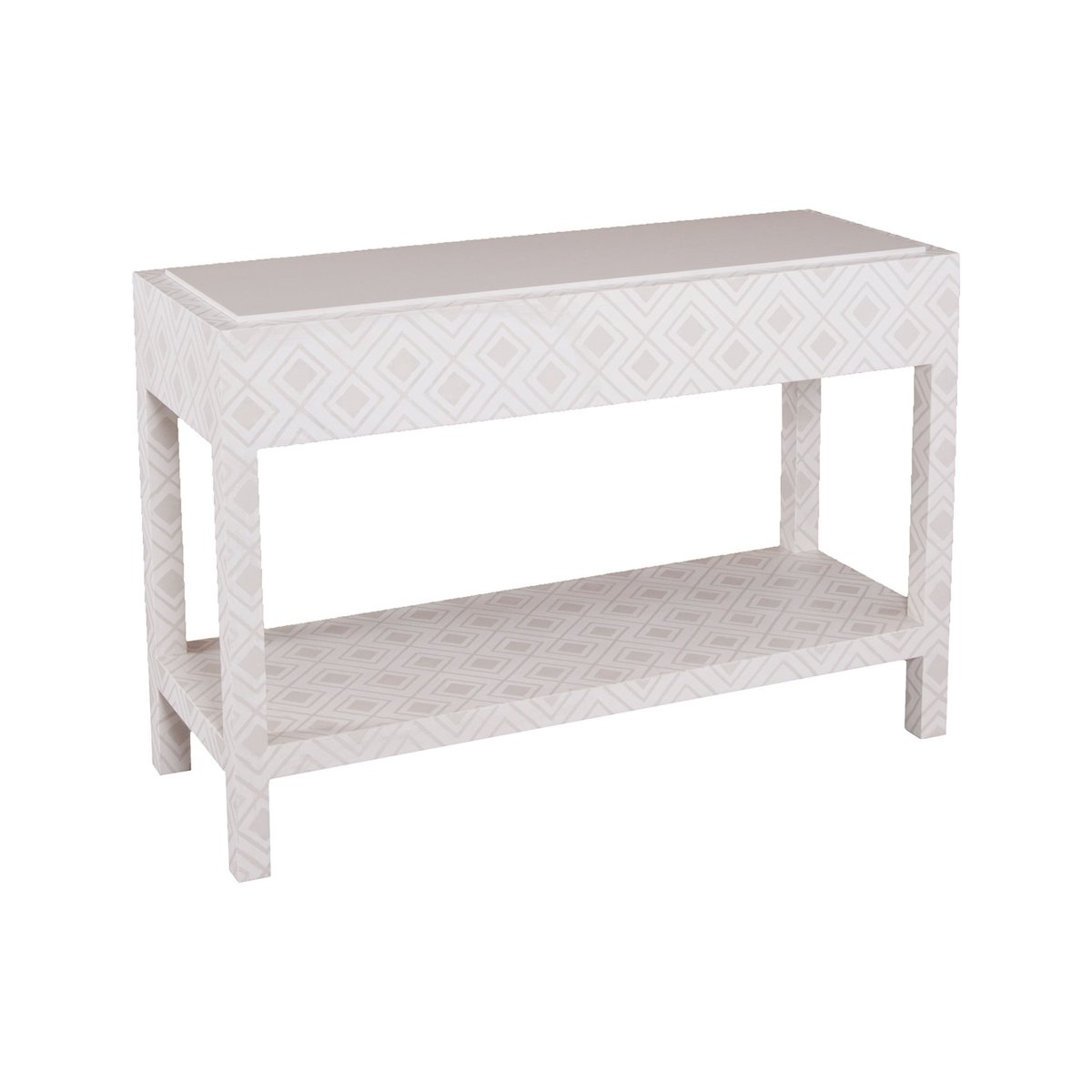 Pinterest Pertaining To Trendy Parsons White Marble Top & Elm Base 48X16 Console Tables (View 17 of 20)