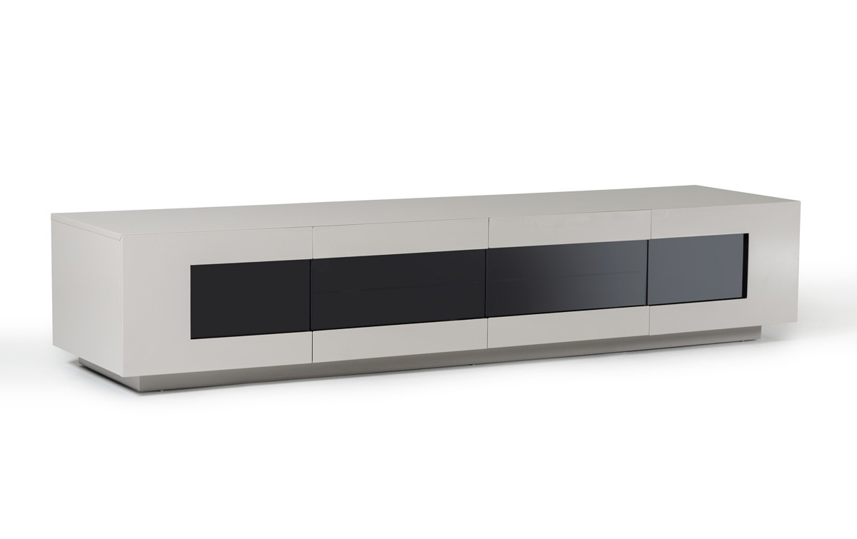Plasma Tv Stands Throughout Best And Newest Light Grey Plasma Tv Stands With Doors Chicago Illinois Vig Frost (View 15 of 20)