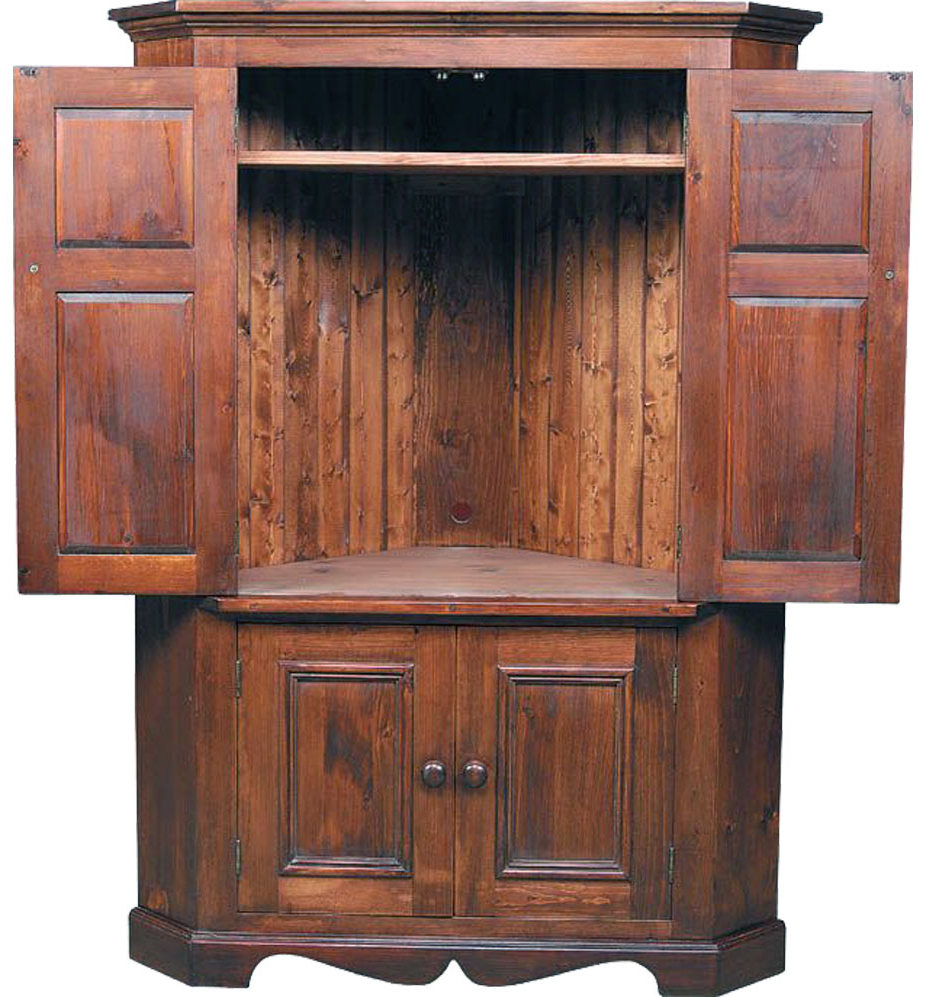 Featured Photo of Cherry Tv Armoire