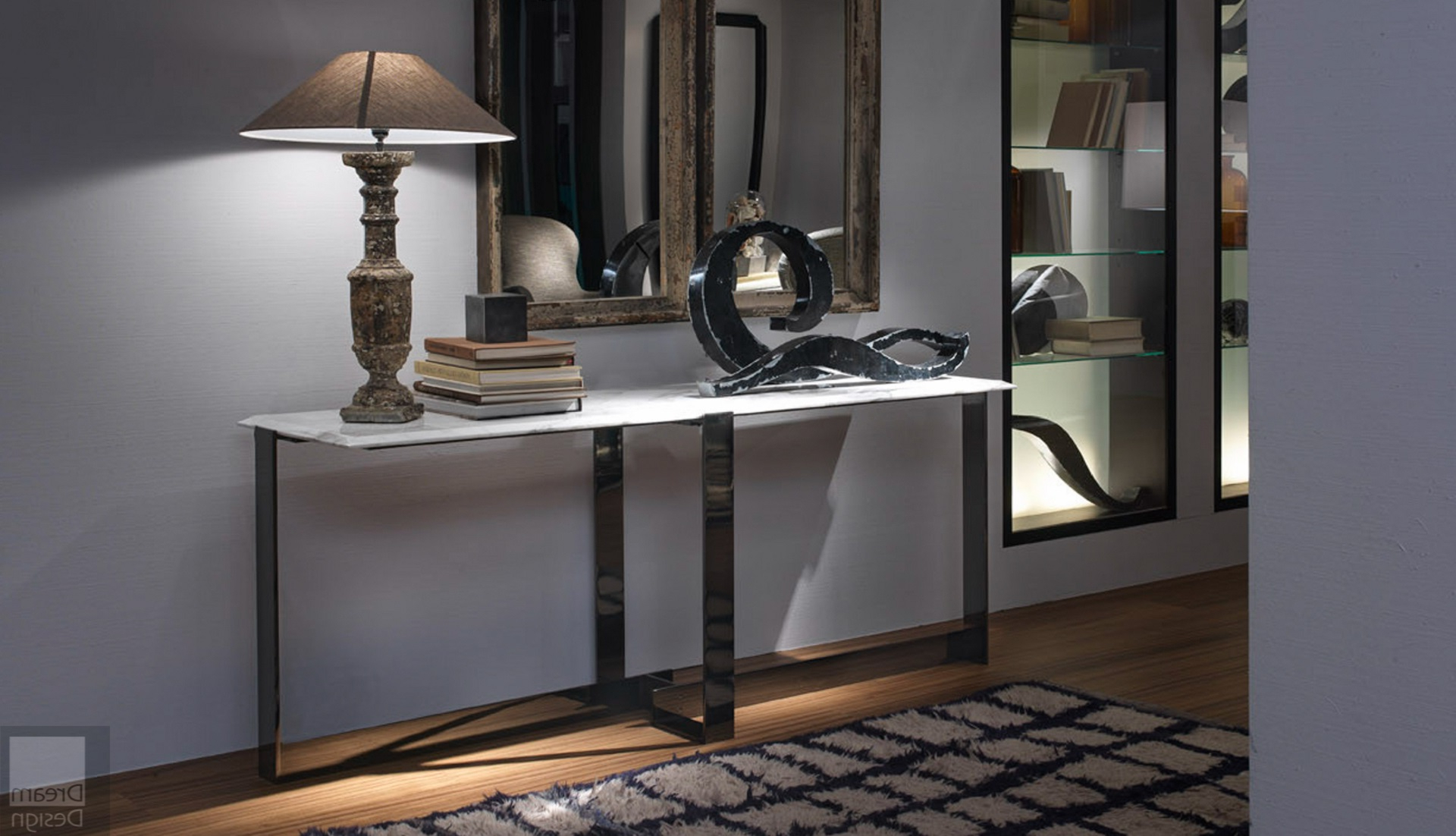 Popular Jacque Console Tables In Flexform Mood Jacques Console Table – Everything But Ordinary (Gallery 3 of 20)