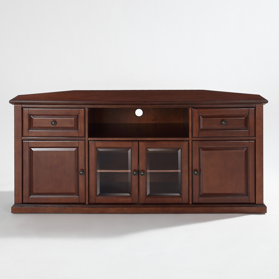 Featured Photo of Mahogany Corner Tv Cabinets