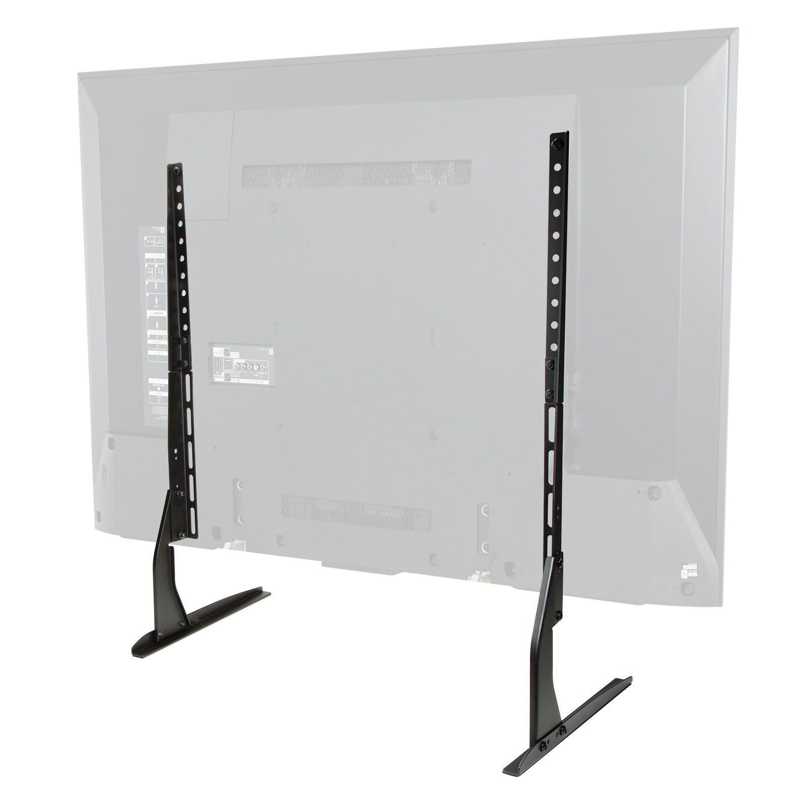 Popular Mix Wholesale: Mount Factory Modern Tabletop Tv Stand – Universal Pertaining To Universal Flat Screen Tv Stands (View 9 of 20)