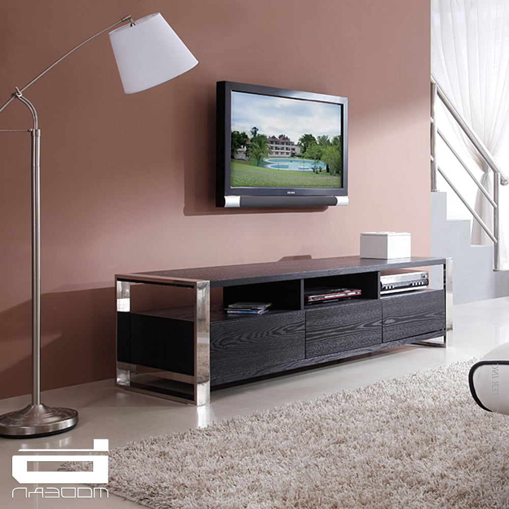 Popular Stylist Tv Standb Modern – Interiordesignerdecor Intended For B Modern Tv Stands (Gallery 4 of 20)