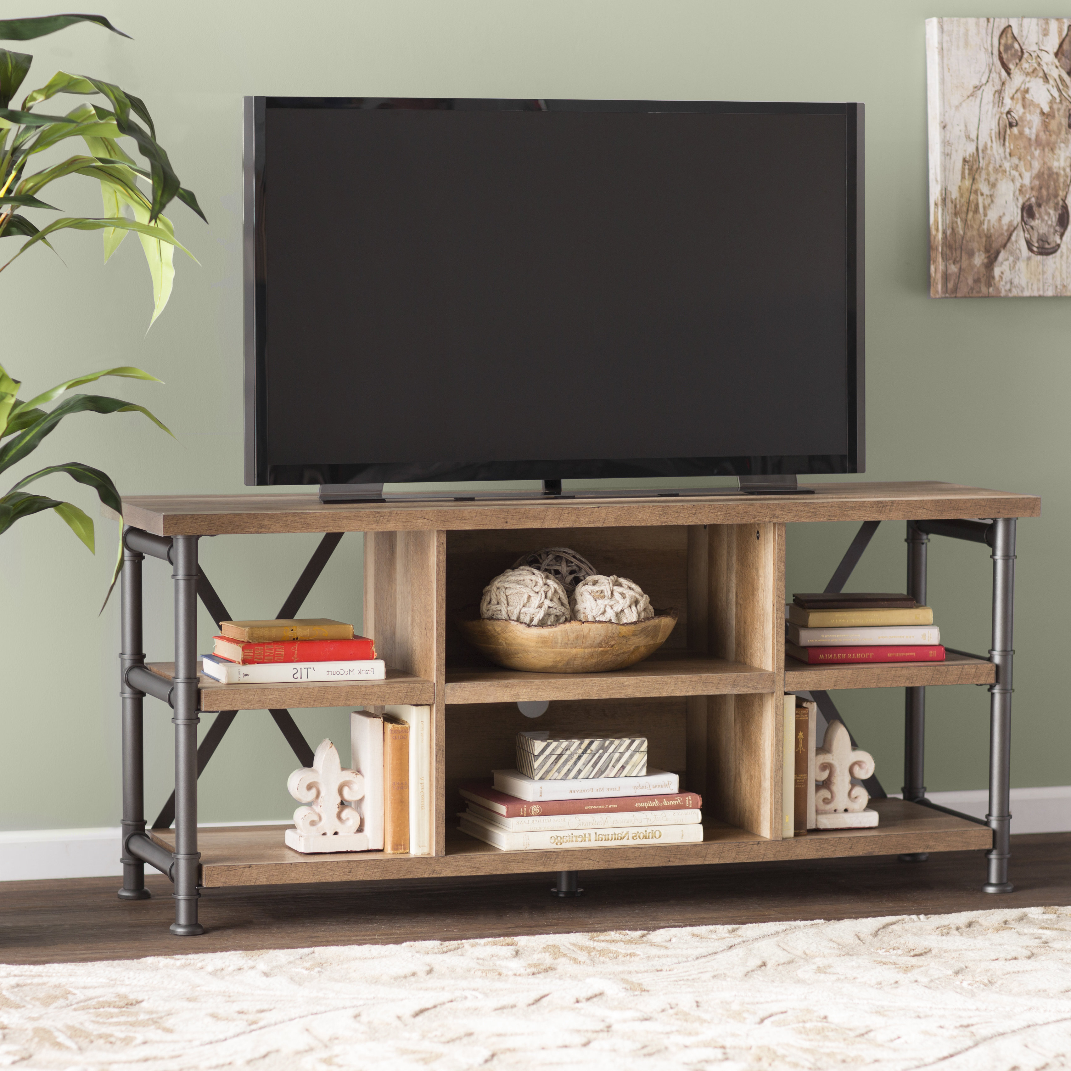 Popular Tv Stands (Gallery 17 of 20)
