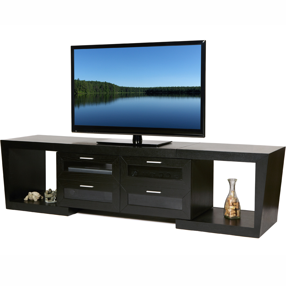 Popular Tv Stands For 70 Flat Screen For Expandable Entertainment Center In Tv Stands (Gallery 16 of 20)