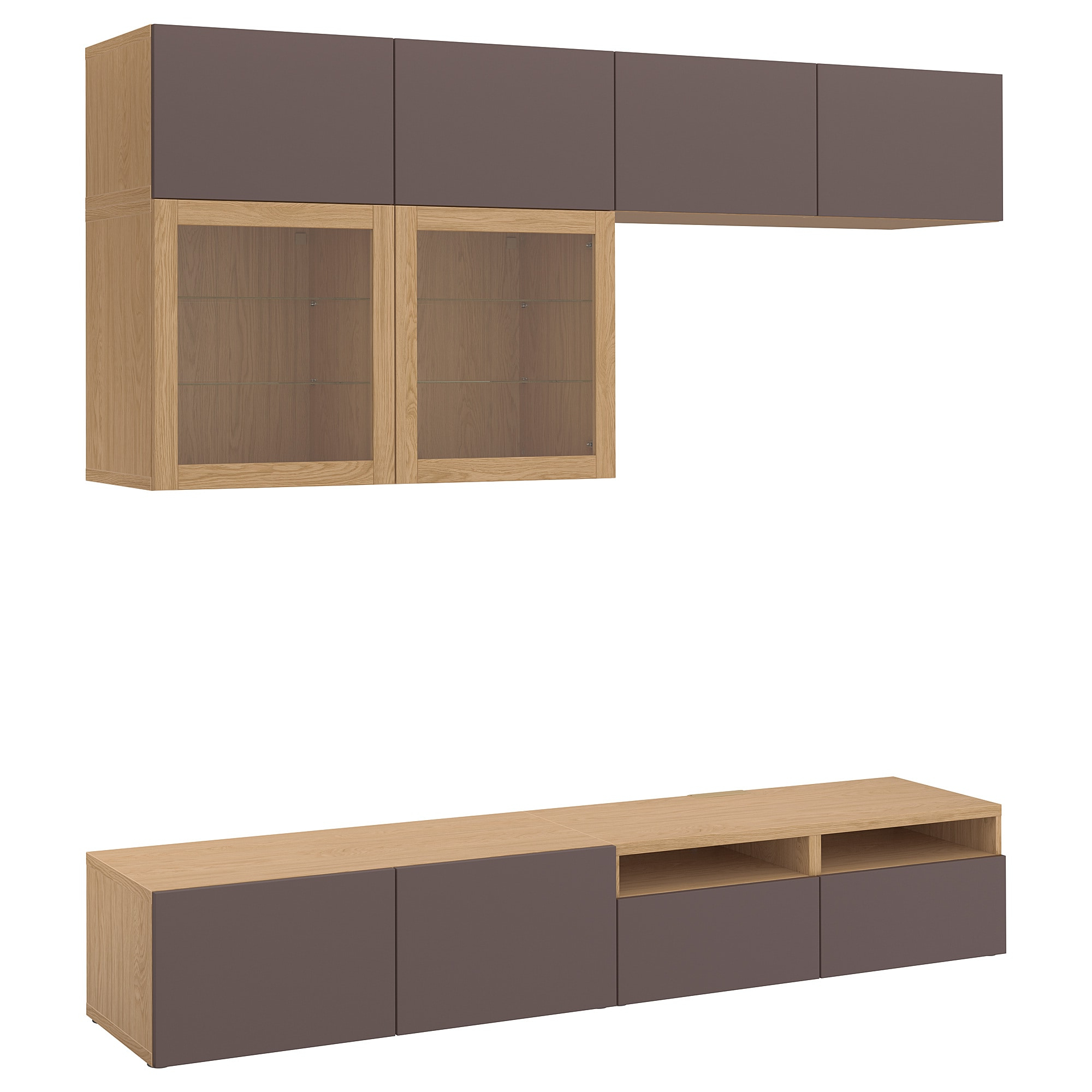 Popular Tv Stands & Tv Units (Gallery 17 of 20)