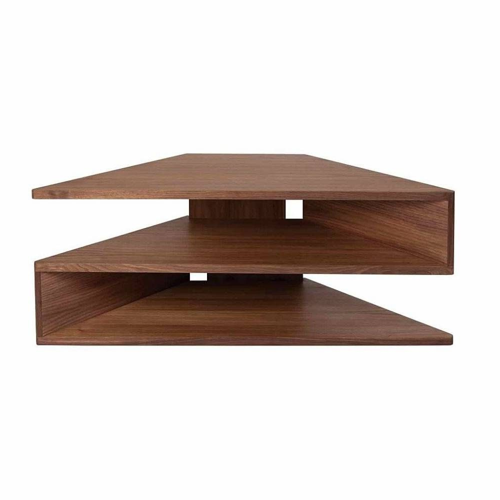 Popular Walnut Corner Tv Cabinet – For Folks Who Live In Homes That Are With Regard To Walnut Corner Tv Stands (Gallery 1 of 20)