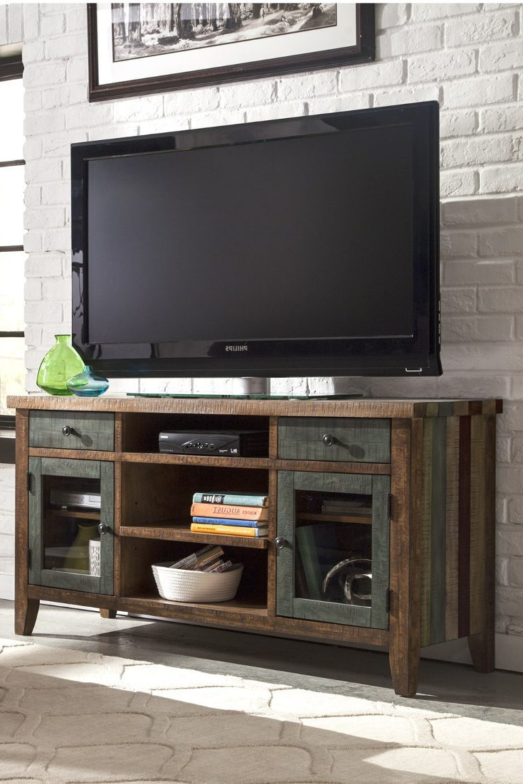 Preferred 24 Inch Tall Tv Stands With 6 Tips For Buying A Great Tv Stand For Your Home – Overstock (View 12 of 20)