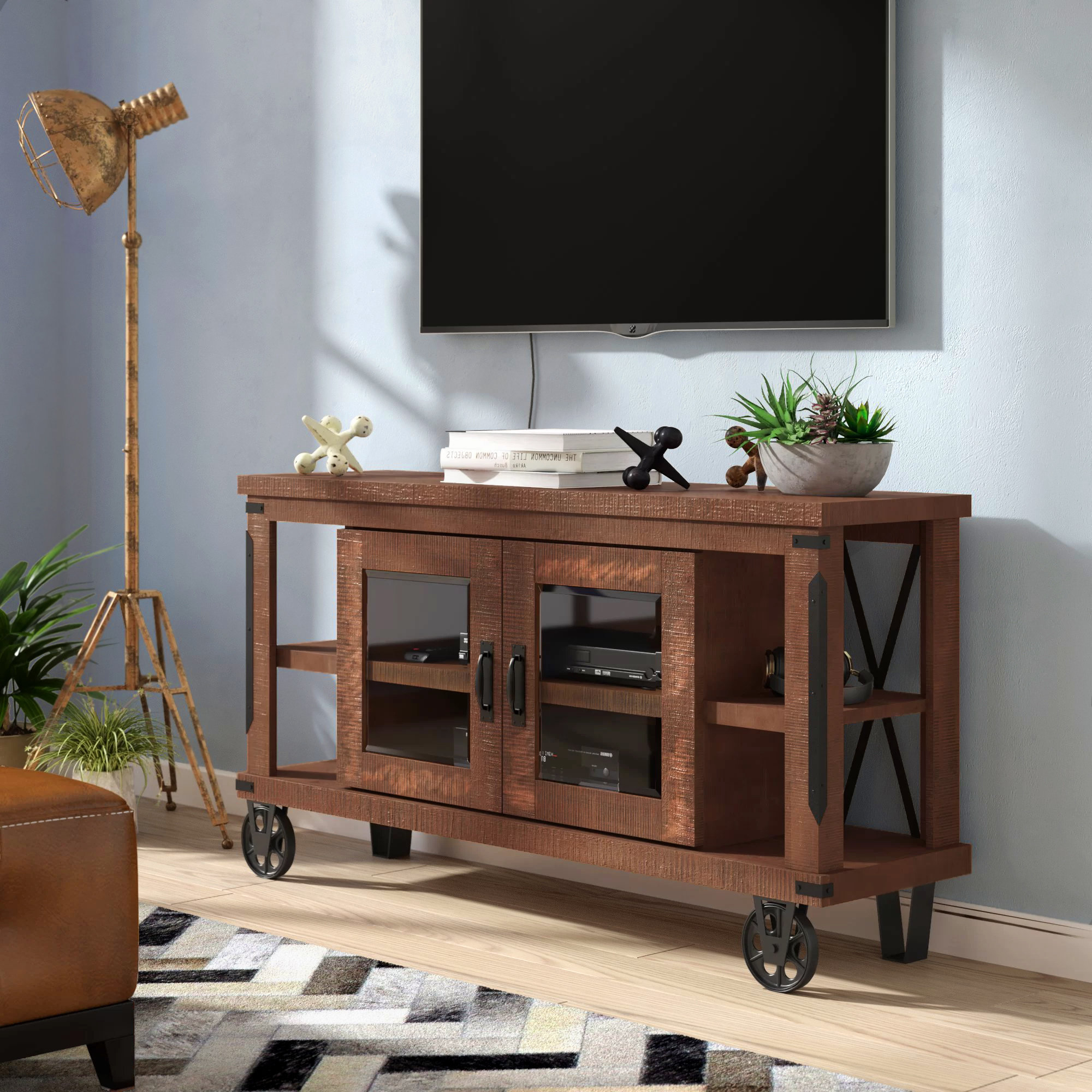 Preferred 60 69 Inch Tv Stands You'll Love (View 11 of 20)