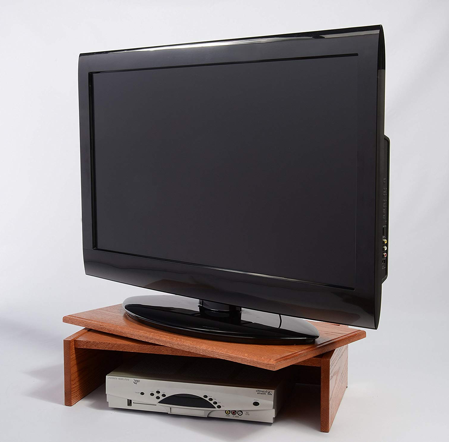 Preferred Amazon : Lazy Susan Tv Riser : Other Products : Everything Else Within Swivel Tv Riser (View 5 of 20)
