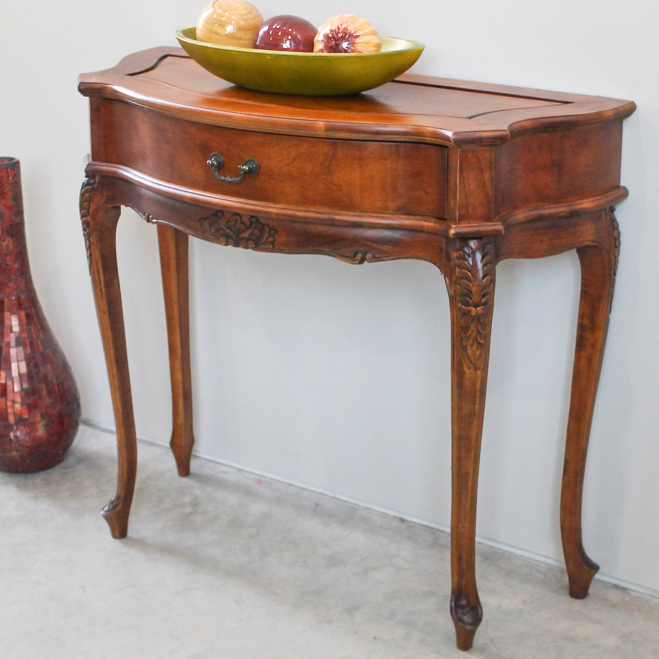 Preferred Balboa Carved Console Tables Intended For Carved Indian Furniture (View 16 of 20)