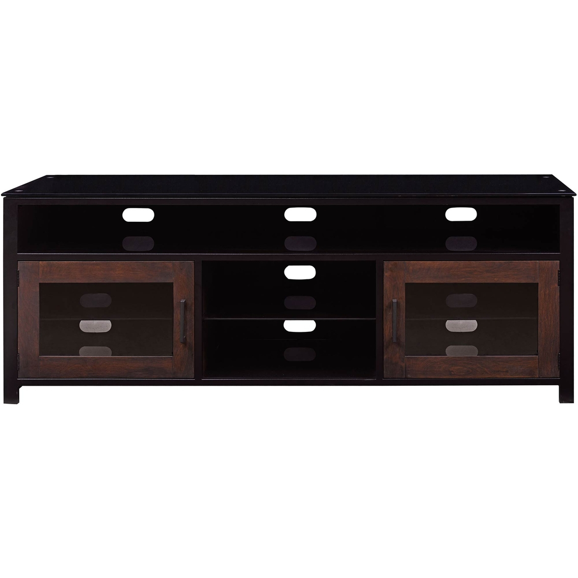 Preferred Bell'o Bedford Aim Wood Tv Stand (Gallery 16 of 20)