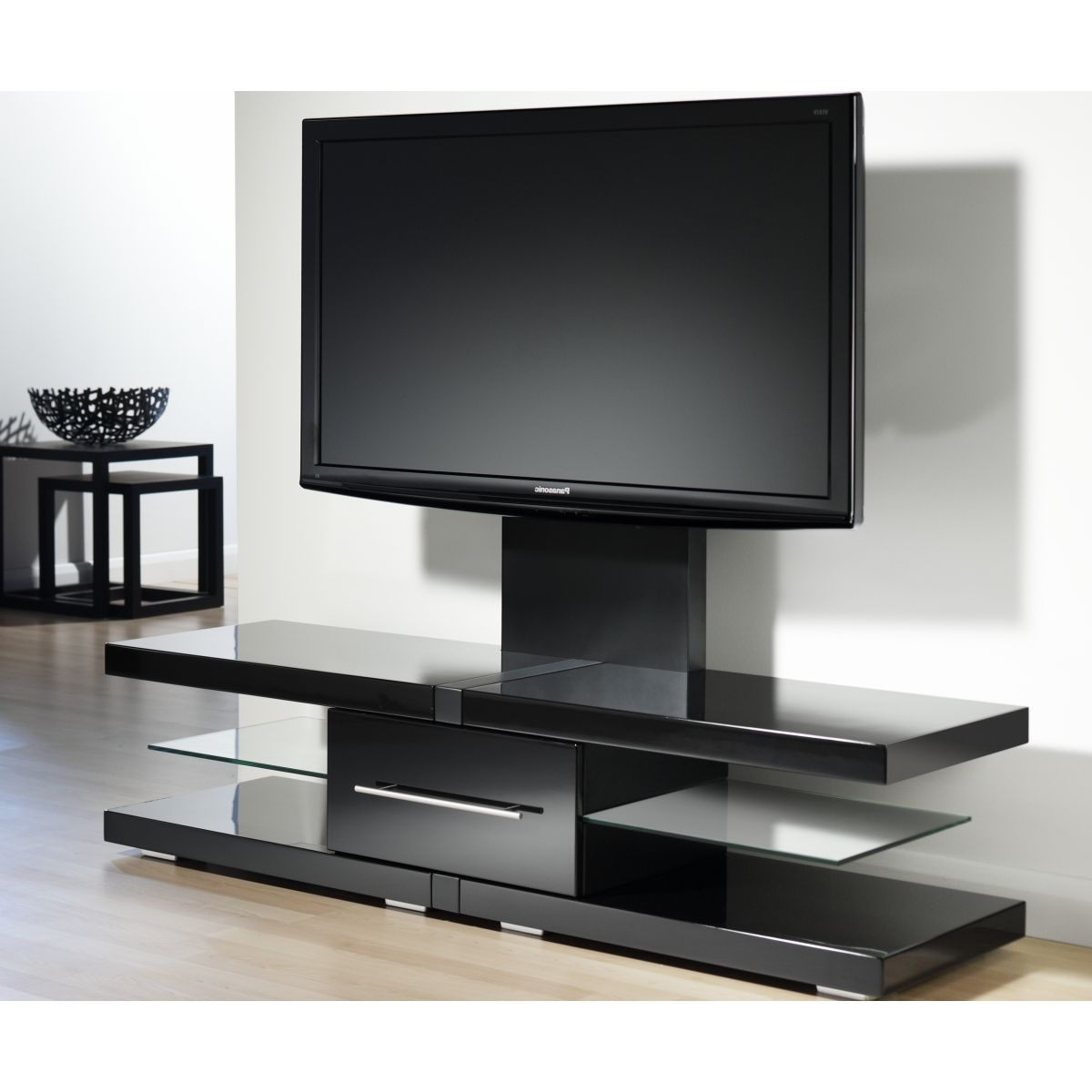 Preferred Effigy Of Cool Flat Screen Tv Stands With Mount (Gallery 2 of 20)