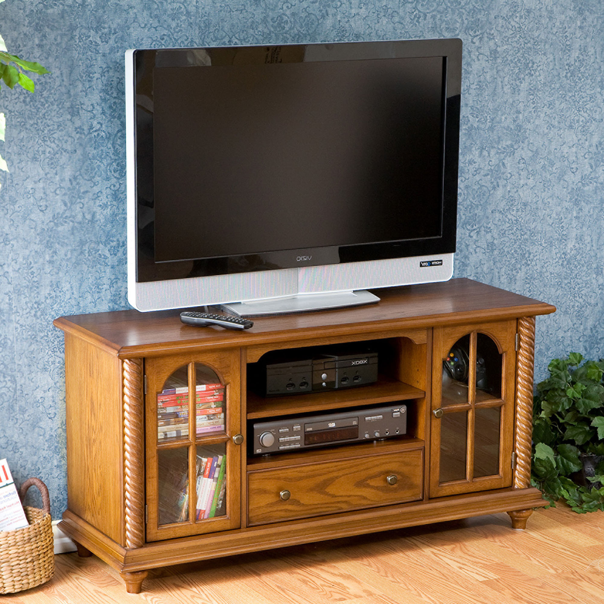 Preferred Ideas: Kmart Fireplace Tv Stand For Exciting Your Space Room Ideas Throughout Fancy Tv Stands (View 12 of 20)