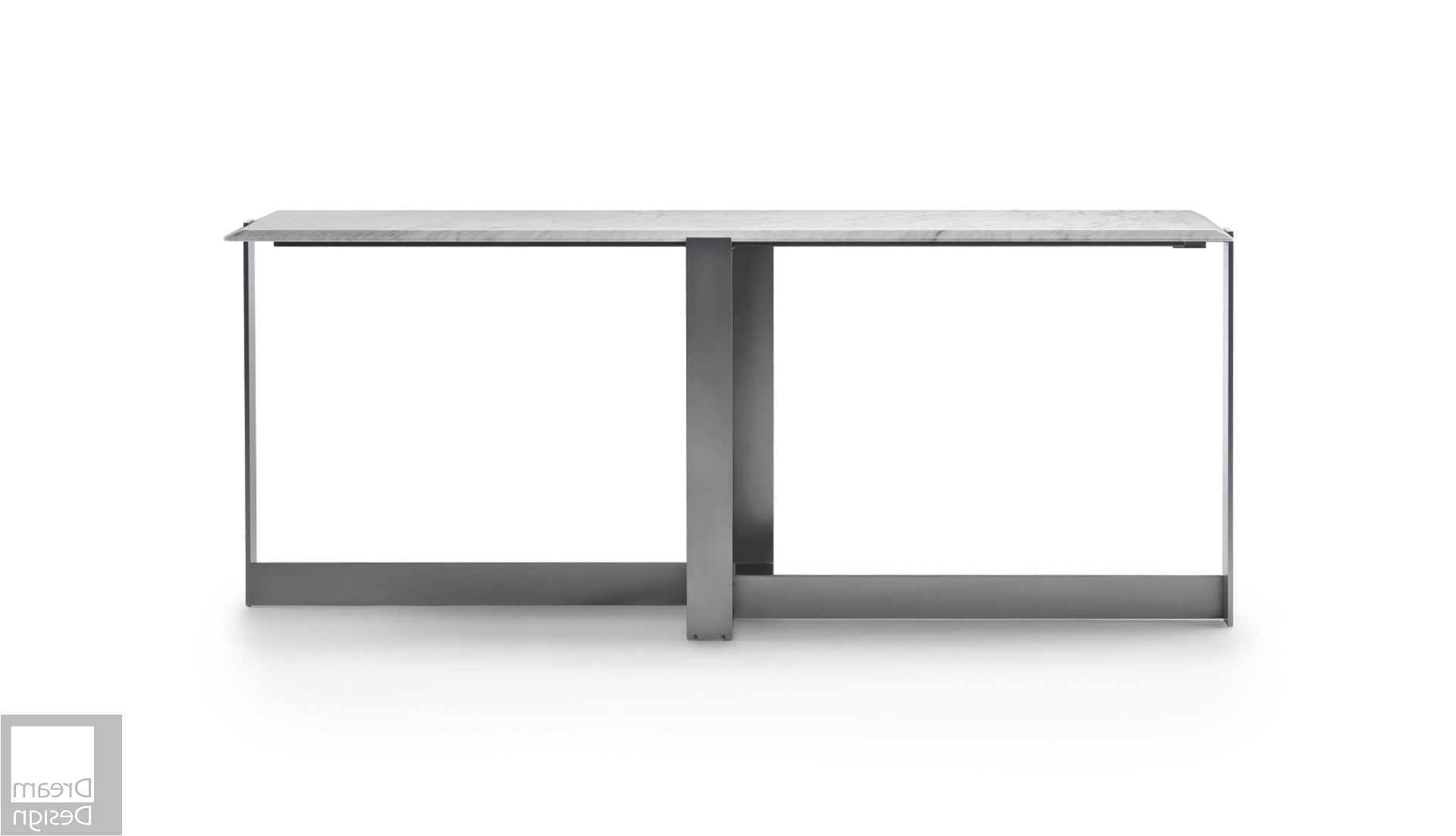 Preferred Jacque Console Tables For Flexform Mood Jacques Console Table – Everything But Ordinary (Gallery 4 of 20)
