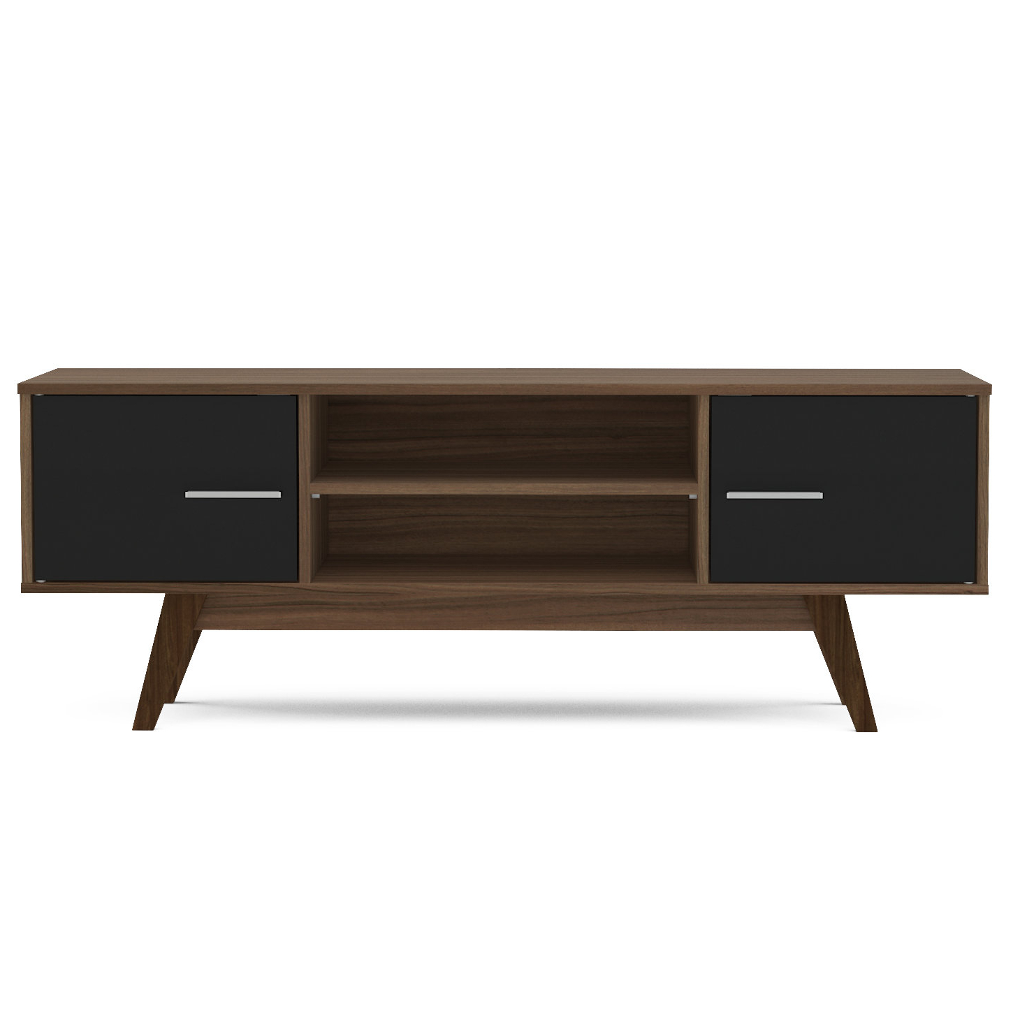 Preferred Retro Tv Stands & Entertainment Units You'll Love (View 18 of 20)