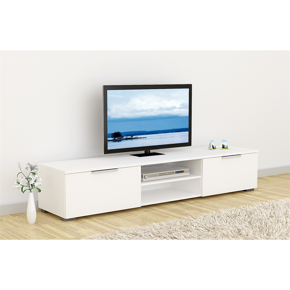 Preferred Shiny Tv Stands With Regard To Coffee Table Glass White Gloss Tv Stand Ikea Black Shiny Bedroom (Gallery 7 of 20)