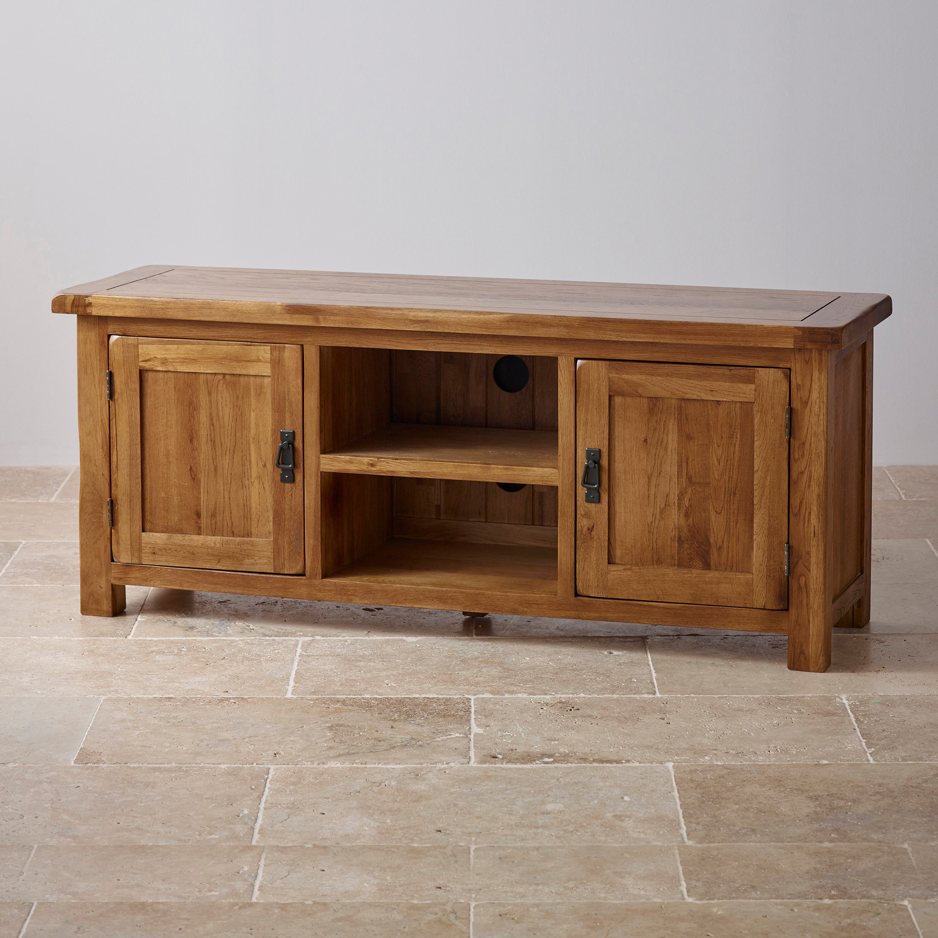 Preferred T V Cabinets Oak Furniture Oak Furniture Land Tv Cabinet Bedside Inside Oak Furniture Tv Stands (Gallery 10 of 20)