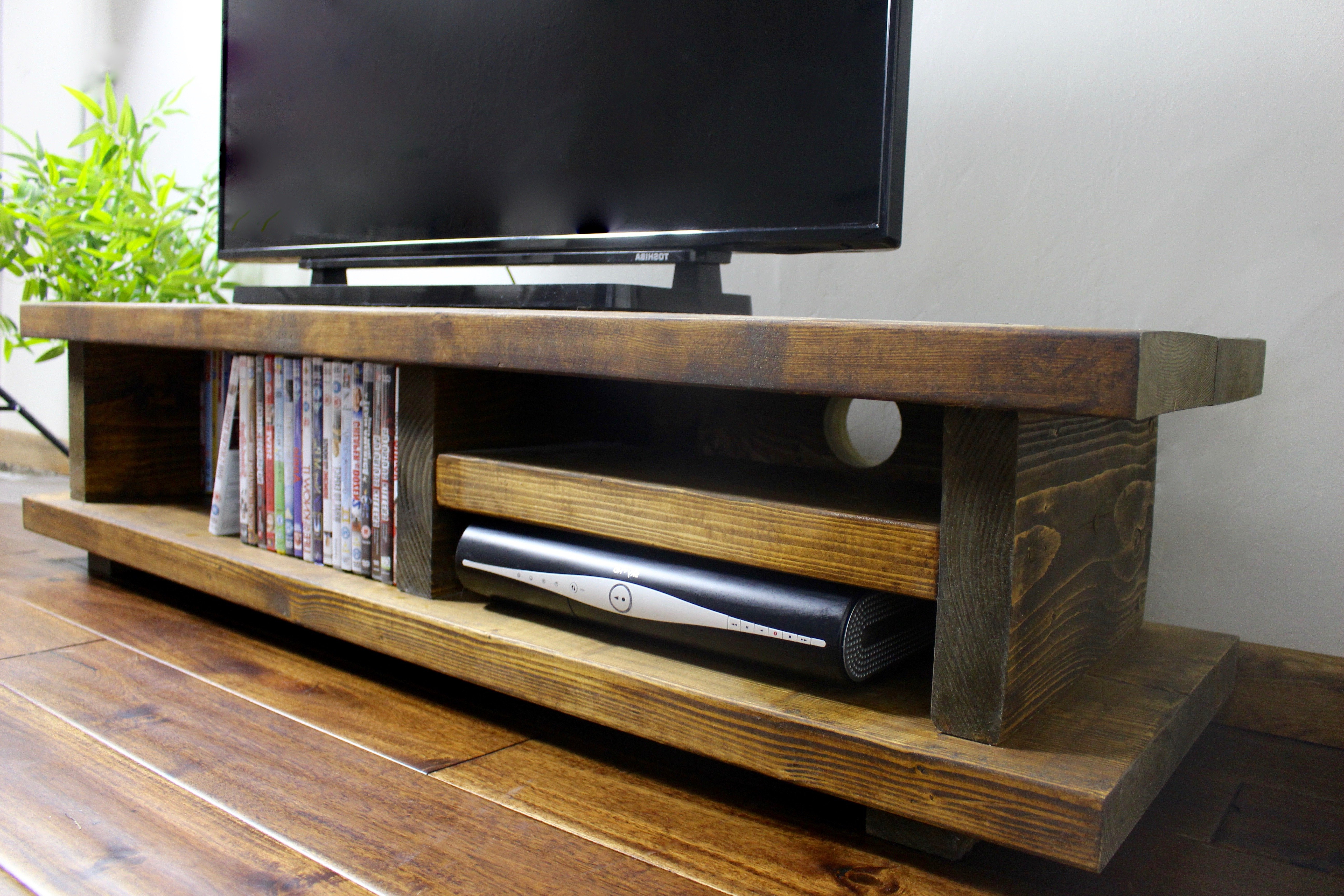 Preferred Tv Stand For 55 Inch Tv (Gallery 13 of 20)