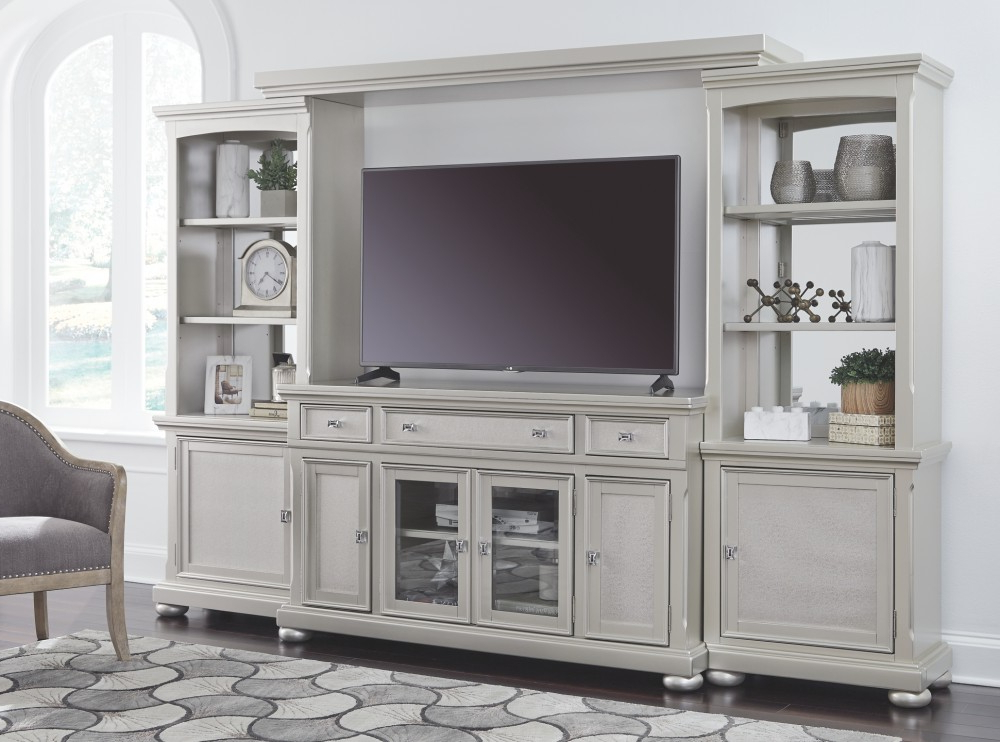Price Busters Furniture Within Silver Tv Stands (Gallery 7 of 20)