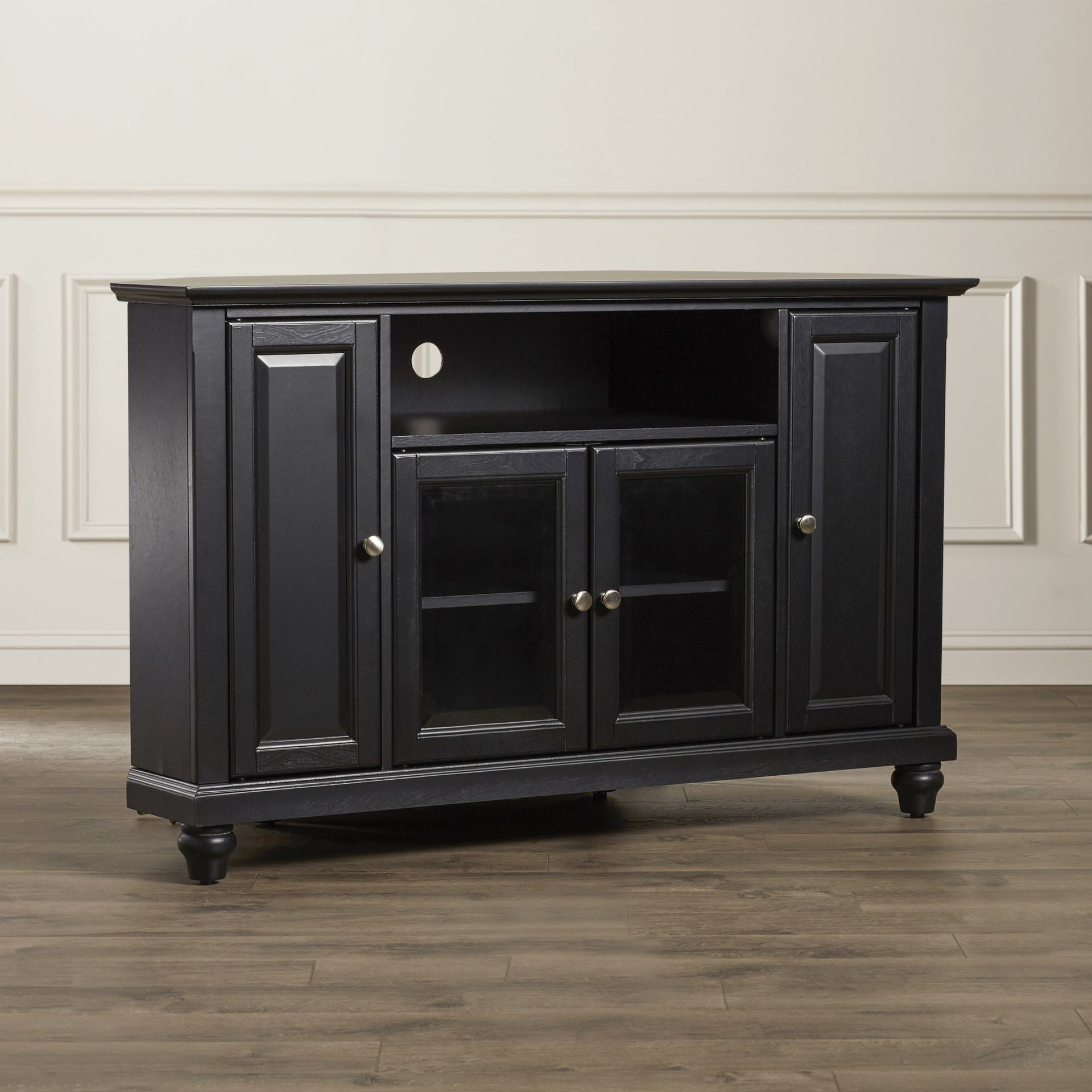 Recent 22 Lovely Wayfair Corner Tv Stand For Living Room Interior Decor With Wayfair Corner Tv Stands (View 8 of 20)