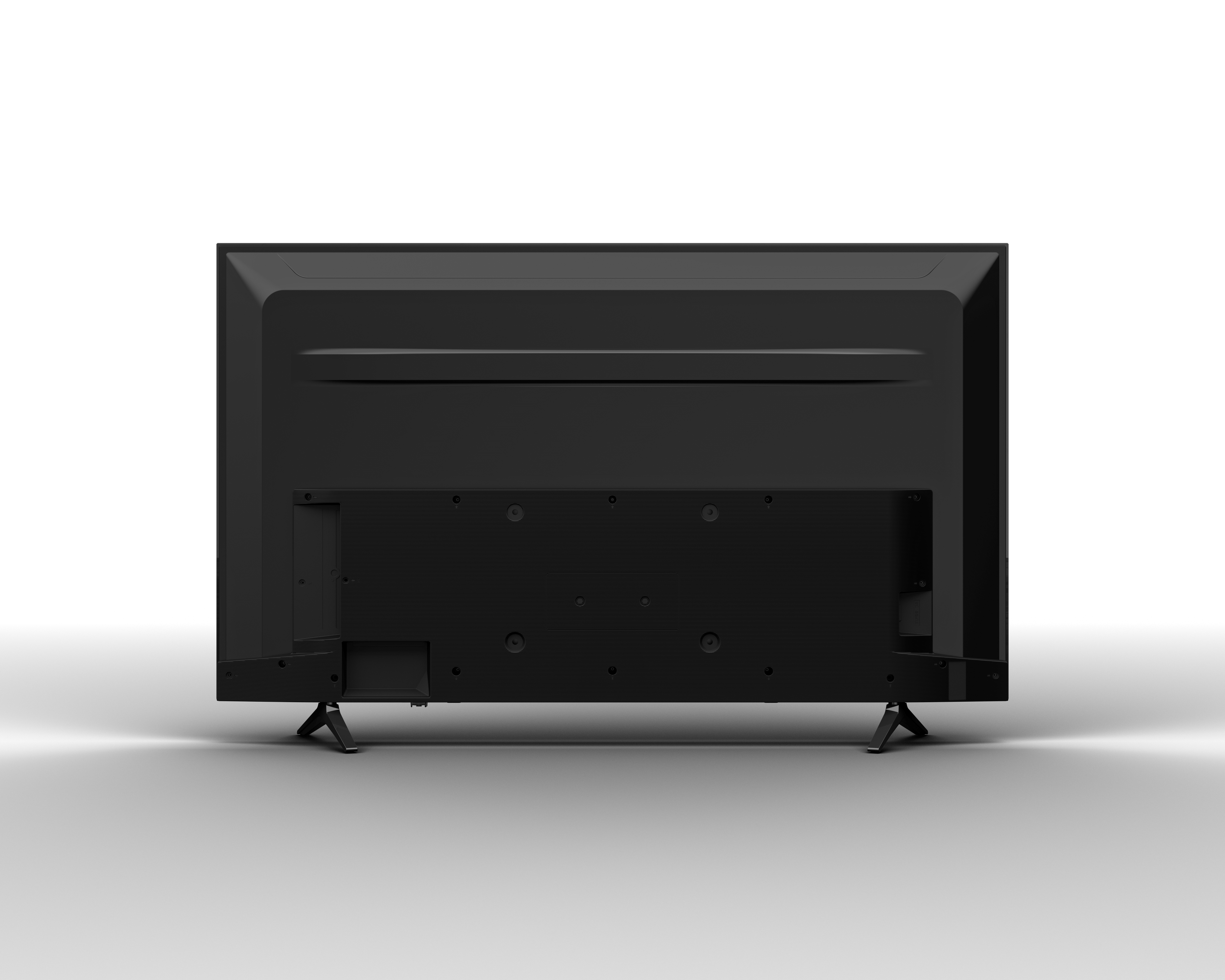 "Recent Casey Grey 54 Inch Tv Stands Regarding Hisense 65"" Class (64.5"" Diag.) Uhd (2160P) Smart Dled Tv (65H6E (Gallery 9 of 20)"
