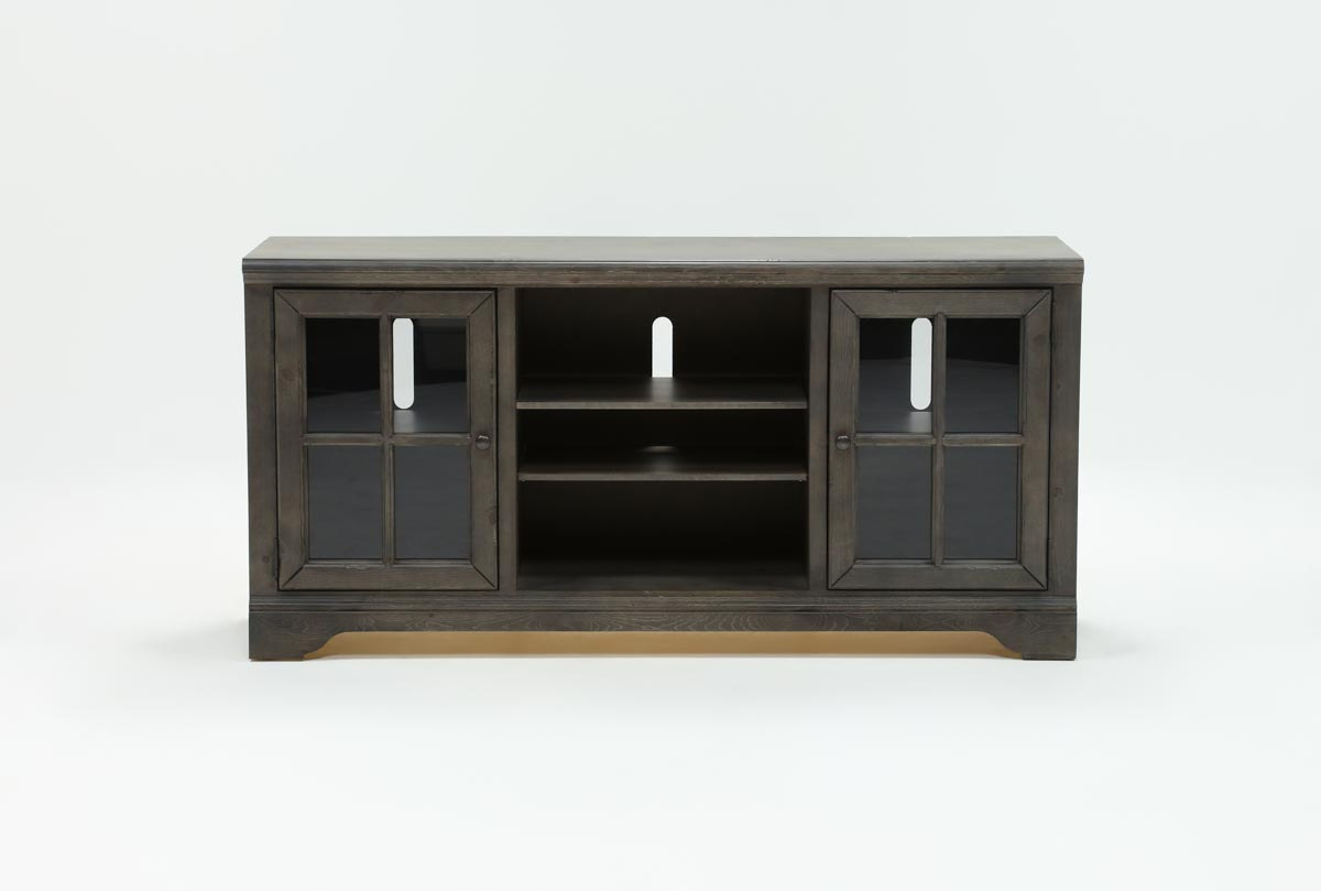 Featured Photo of Preston 66 Inch Tv Stands