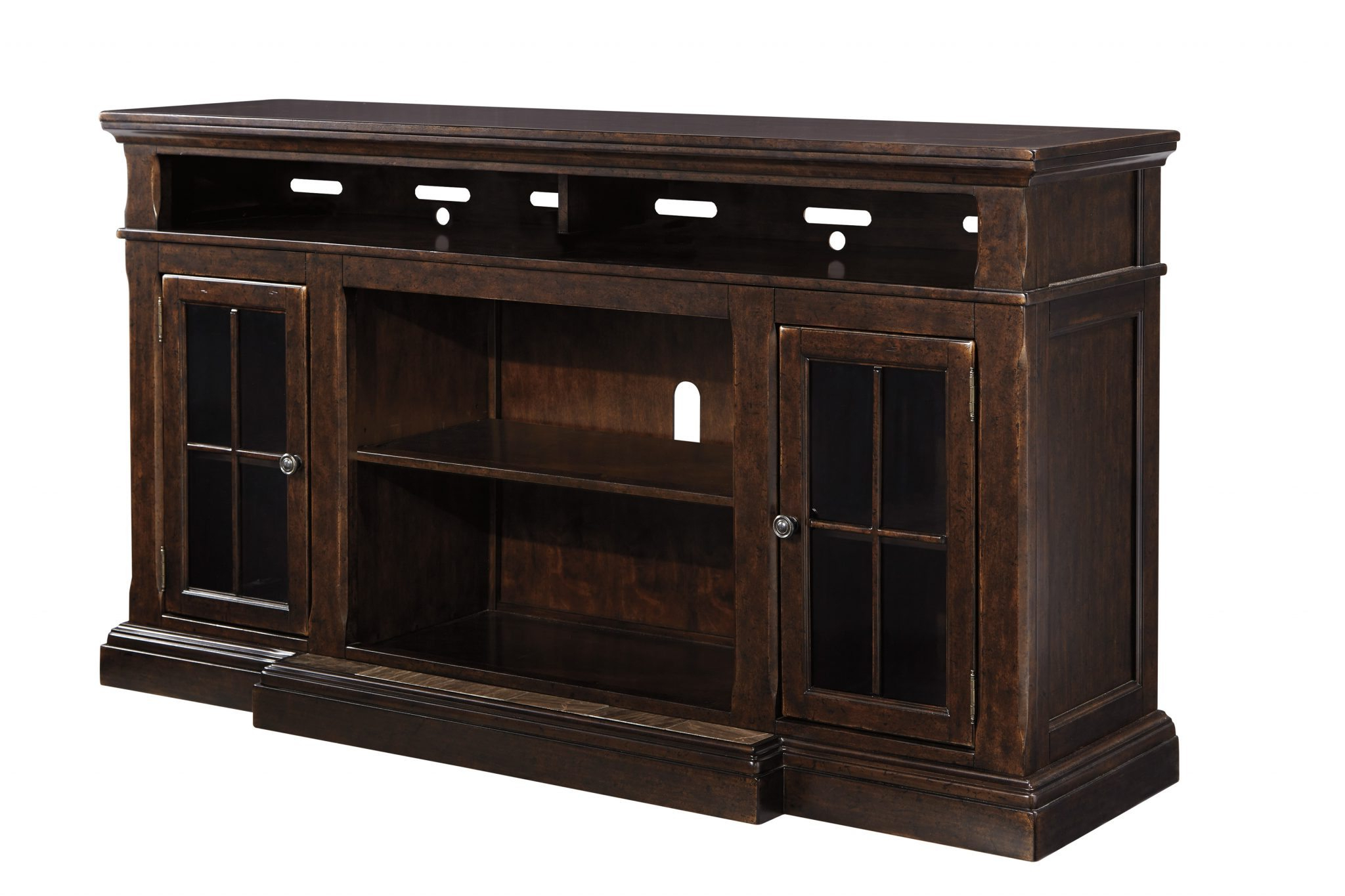 Recent Walton 72 Inch Tv Stands Inside Tv Cabinet With Doors Walmart Enclosed Entertainment Modern Small (Gallery 17 of 20)