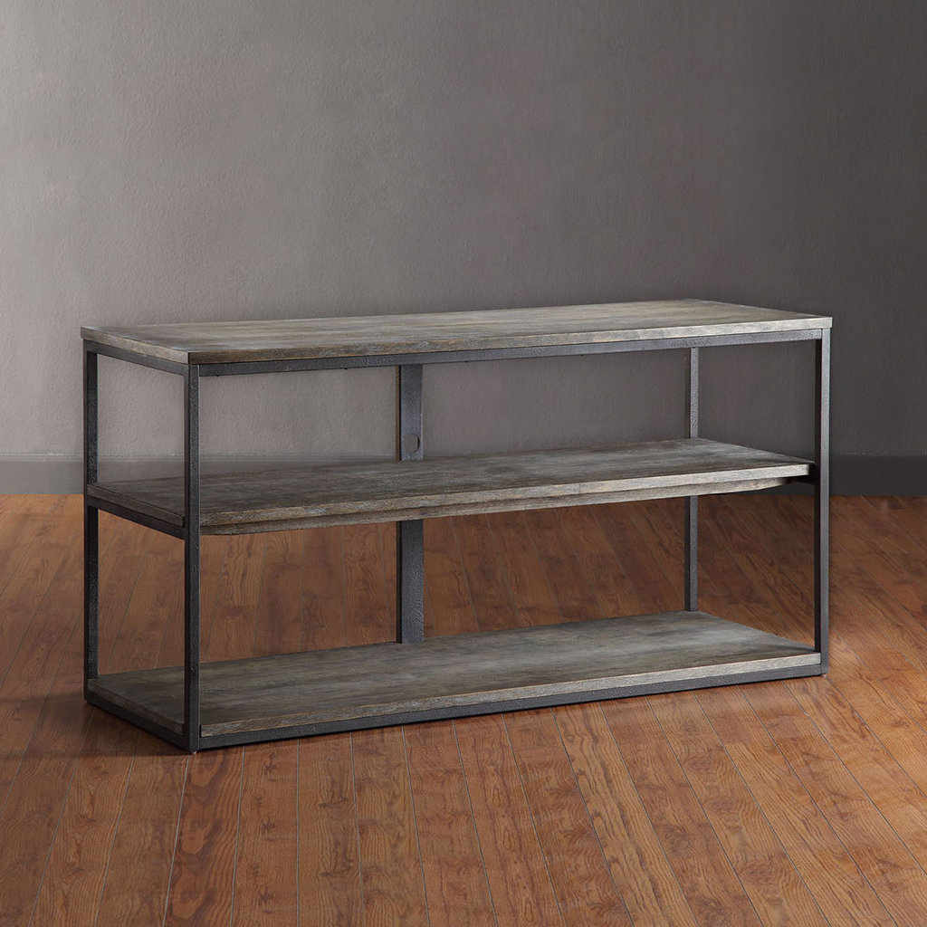 Remi Console Tables With Regard To Well Known Laurel Foundry Modern Farmhouse Remy Console Table & Reviews (View 13 of 20)