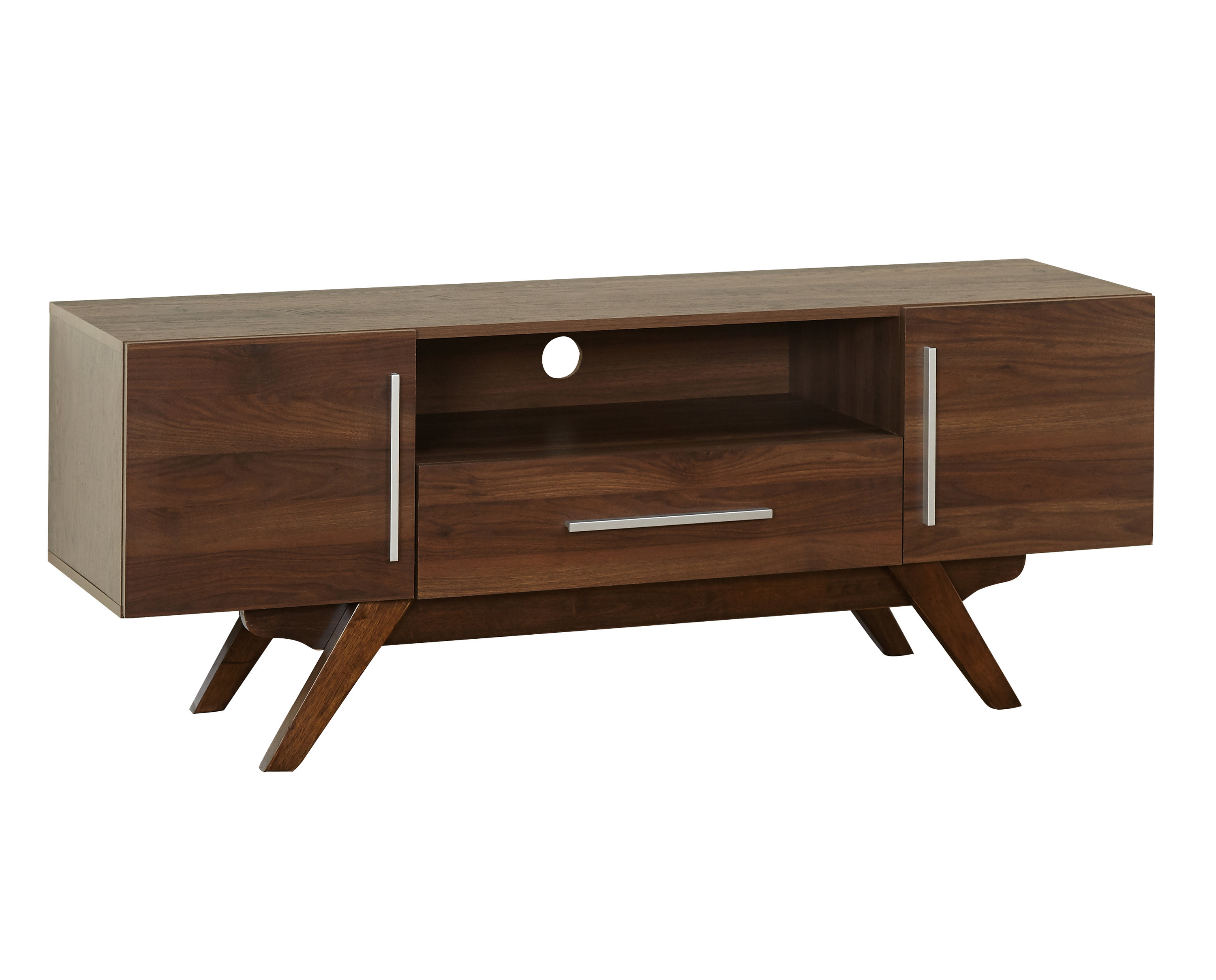 Retro Corner Tv Stands Throughout Trendy Modern & Contemporary Retro Tv Stand (View 13 of 20)