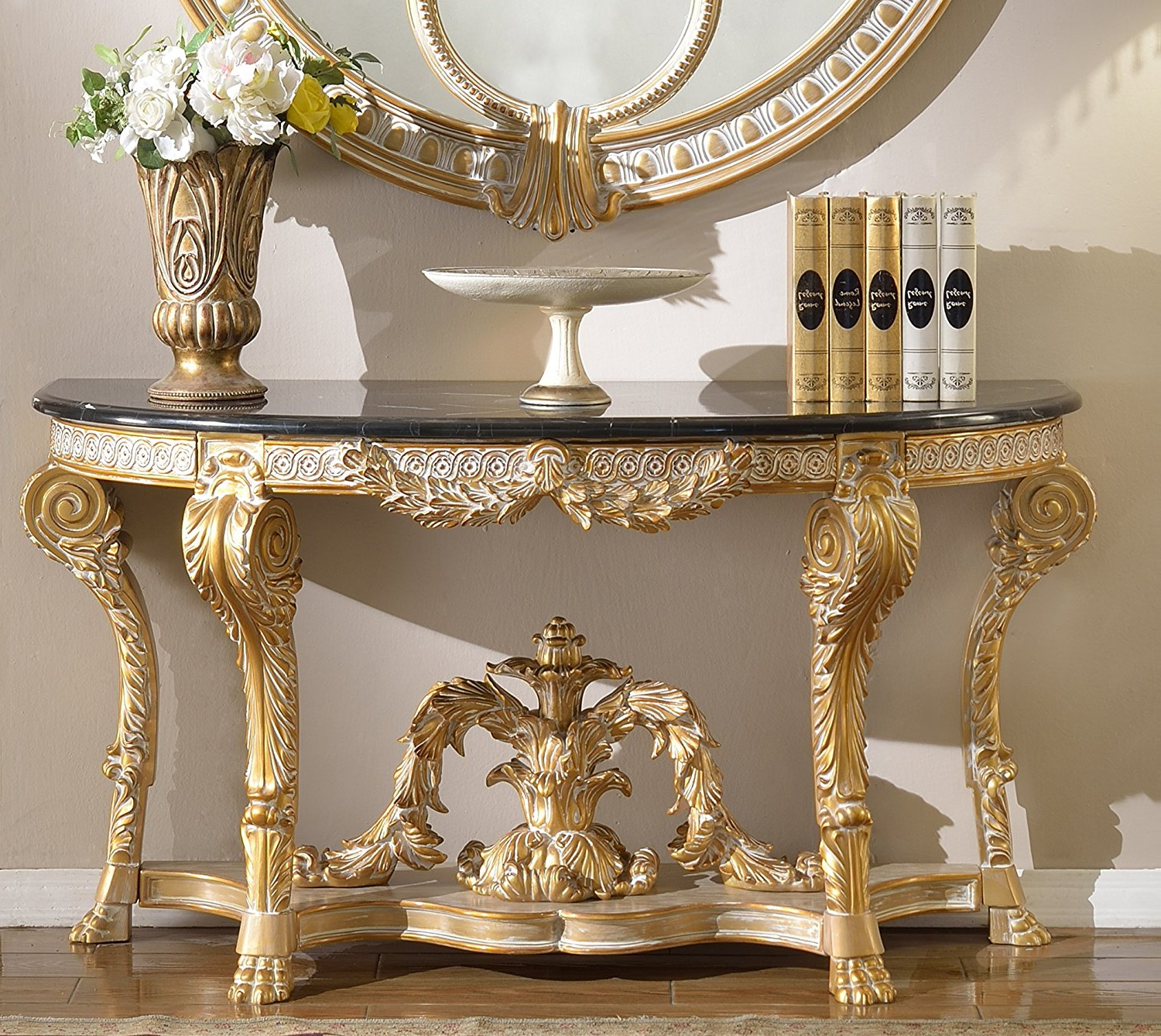 Roman Metal Top Console Tables With Latest Cheap Gold Console Table, Find Gold Console Table Deals On Line At (Gallery 15 of 20)