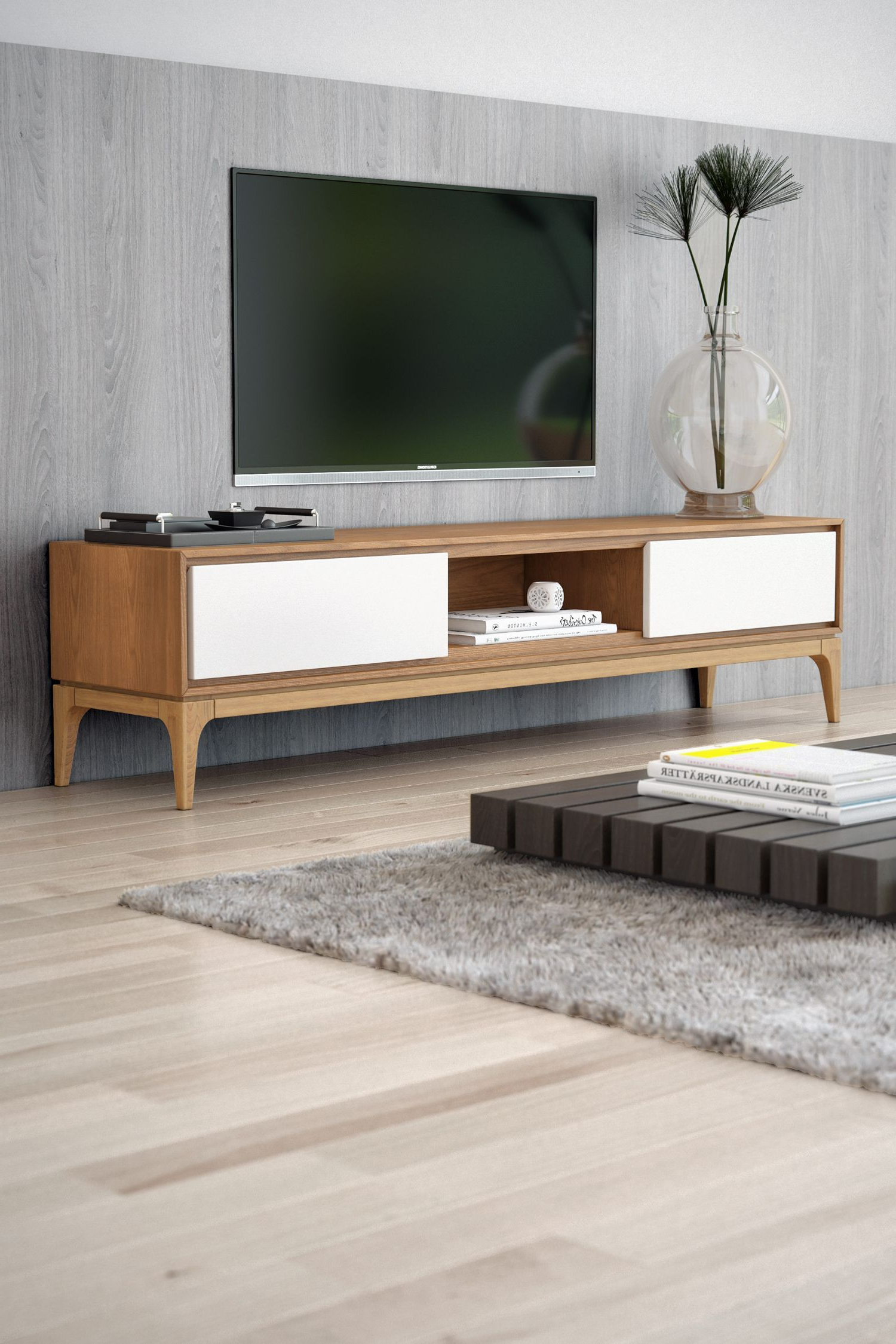 Rove Concepts Rove Concepts Mid Century Furniture With Regard To Vista 60 Inch Tv Stands (View 14 of 20)