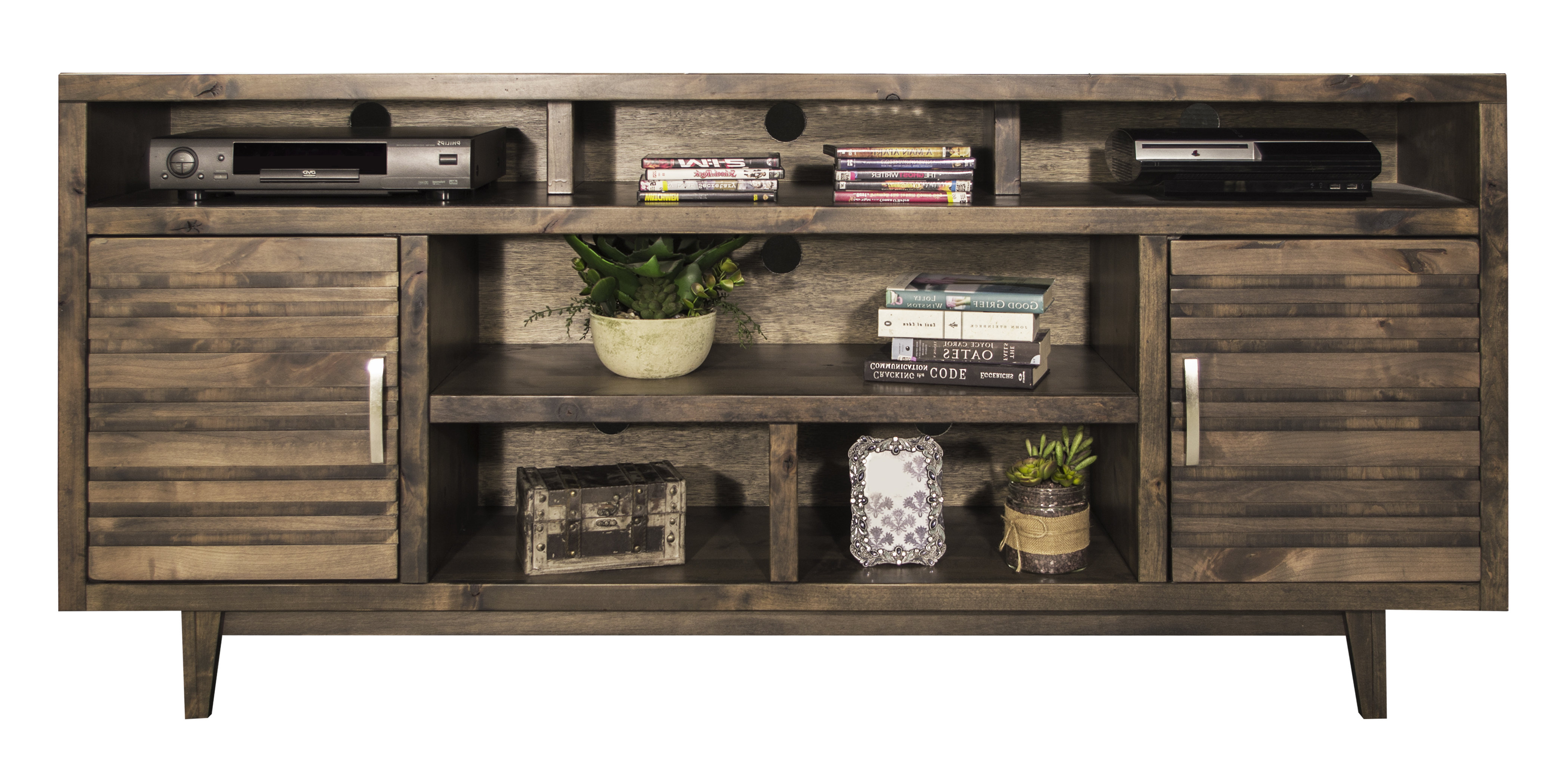 Rustic Tv Stands (Gallery 20 of 20)