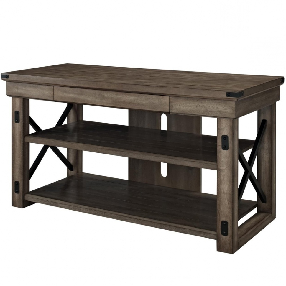 Santana Oak Tv Furniture Regarding Popular Rustic Grange Santana Rustic Oak Tv Stand — Rabbssteak House (View 19 of 20)
