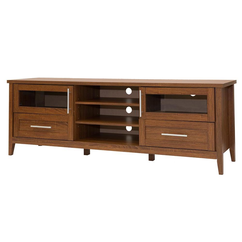 Santana Oak Tv Furniture With Regard To Most Recent Appealing Rustic Oak Corner Tv Cabinet Unit Original Santana Large (View 18 of 20)