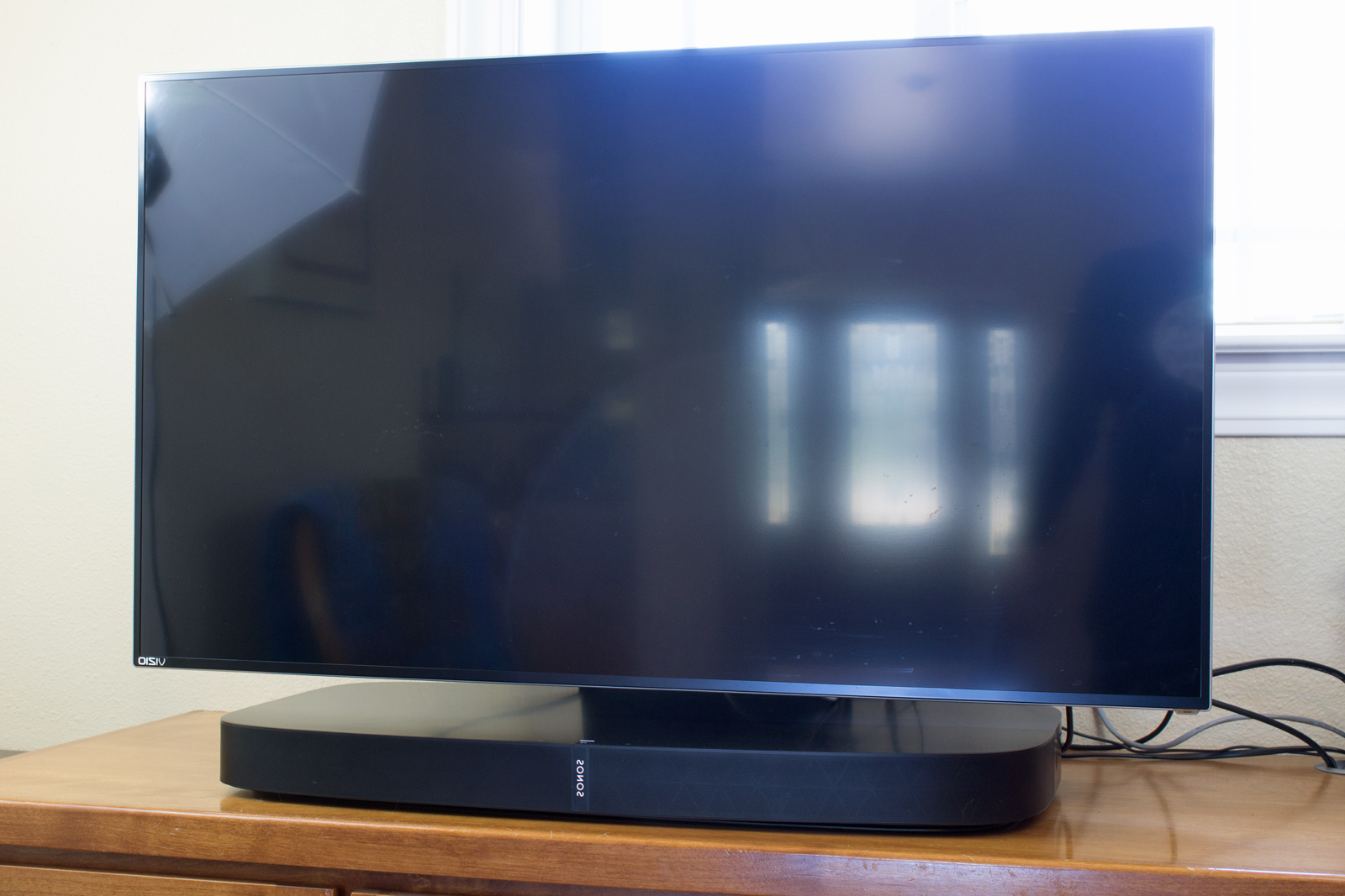 Sanus Swiveling Tv Base For Playbase Review: The Perfect Sonos Regarding Best And Newest Sonos Tv Stands (Gallery 18 of 20)