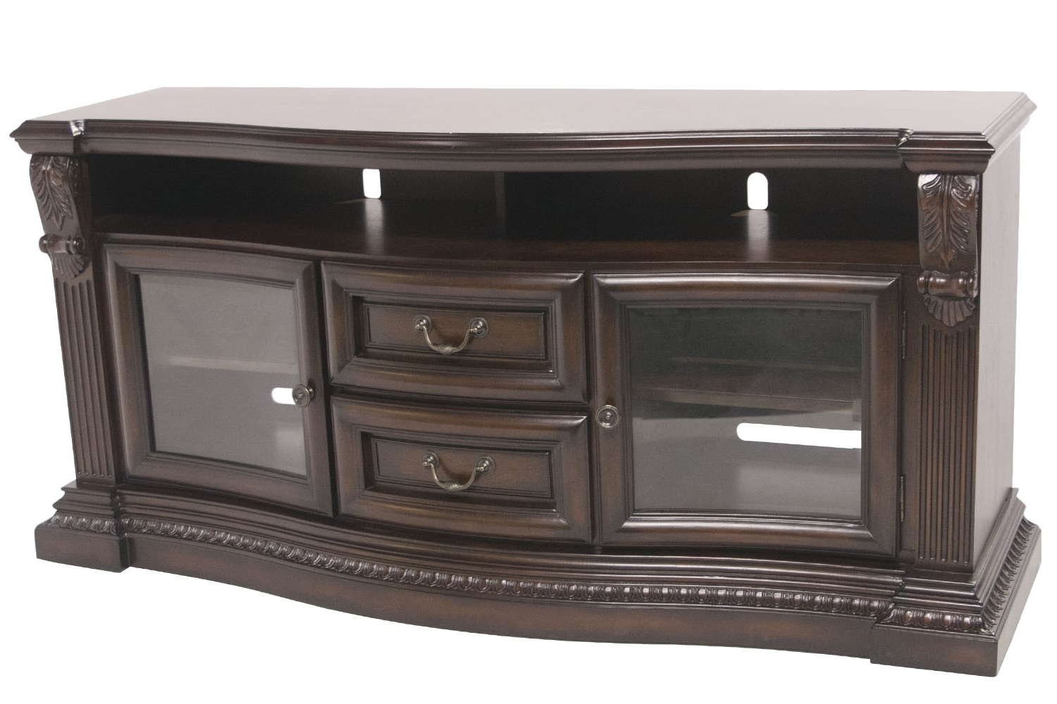 Score Big Savings For The Big Game In Vista 68 Inch Tv Stands (Gallery 12 of 20)